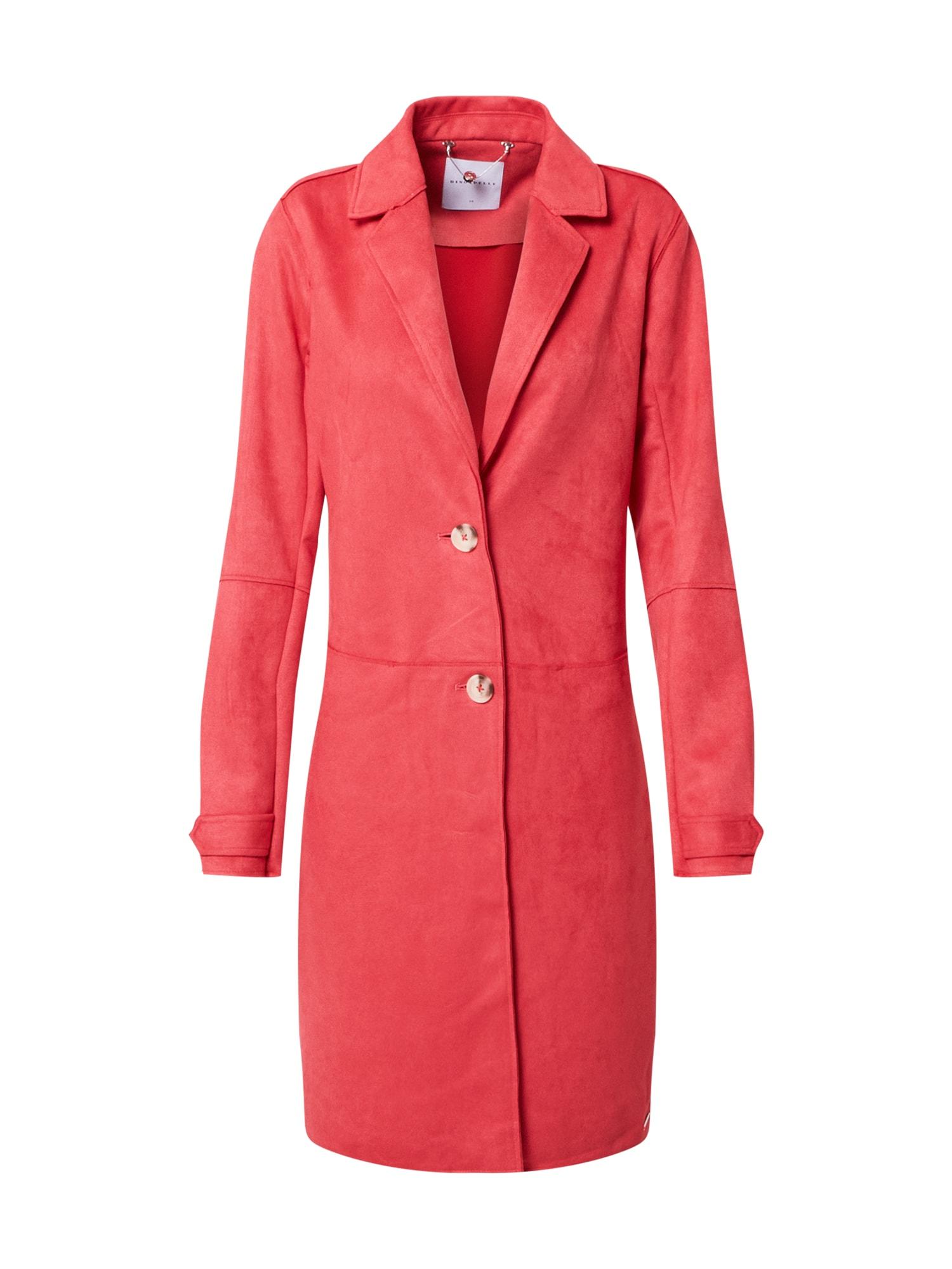 RINO & PELLE Demisezoninis paltas