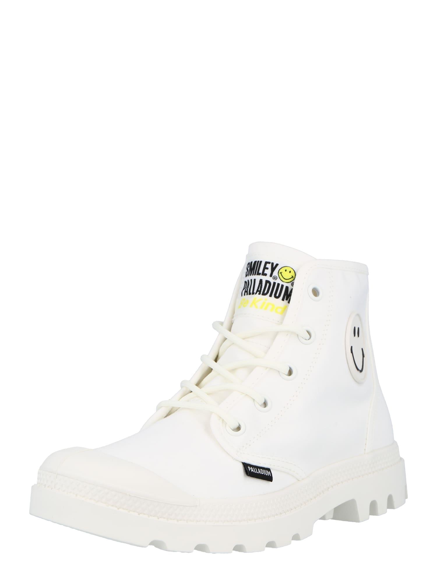 Palladium Suvarstomieji batai