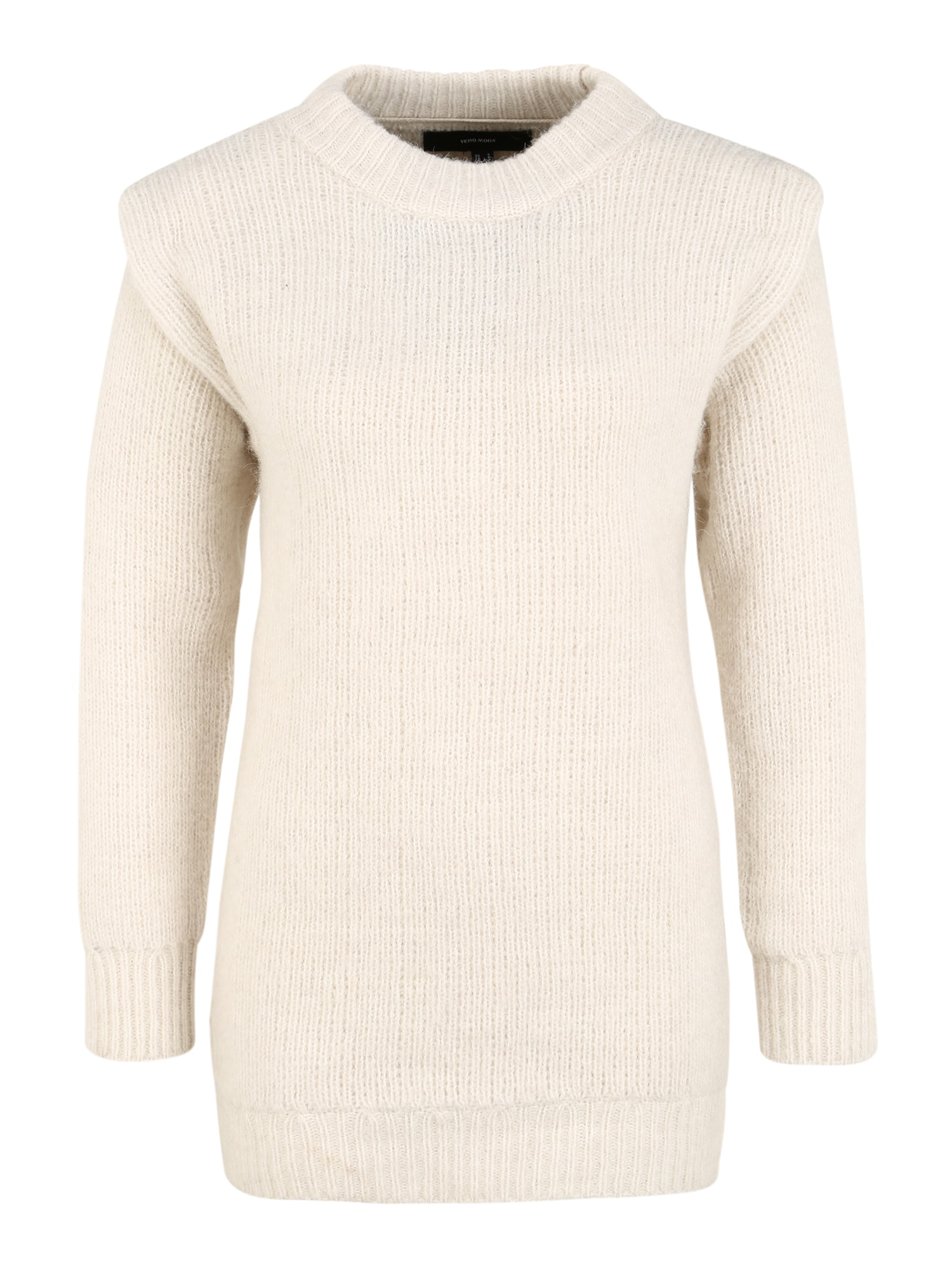 Vero Moda Petite Megztinis smėlio