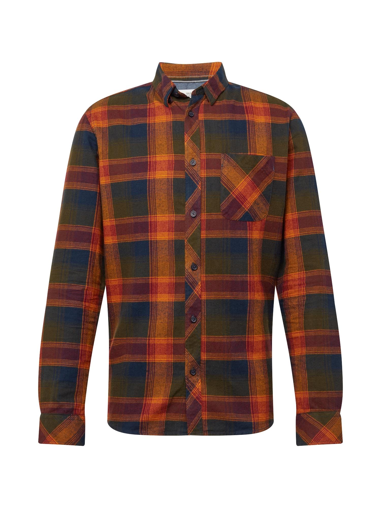 !Solid Košile 'Juan'  mix barev