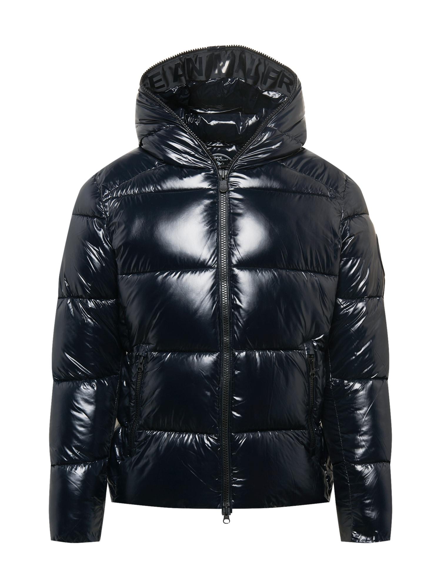 SAVE THE DUCK Přechodná bunda 'EDGARD'  černá