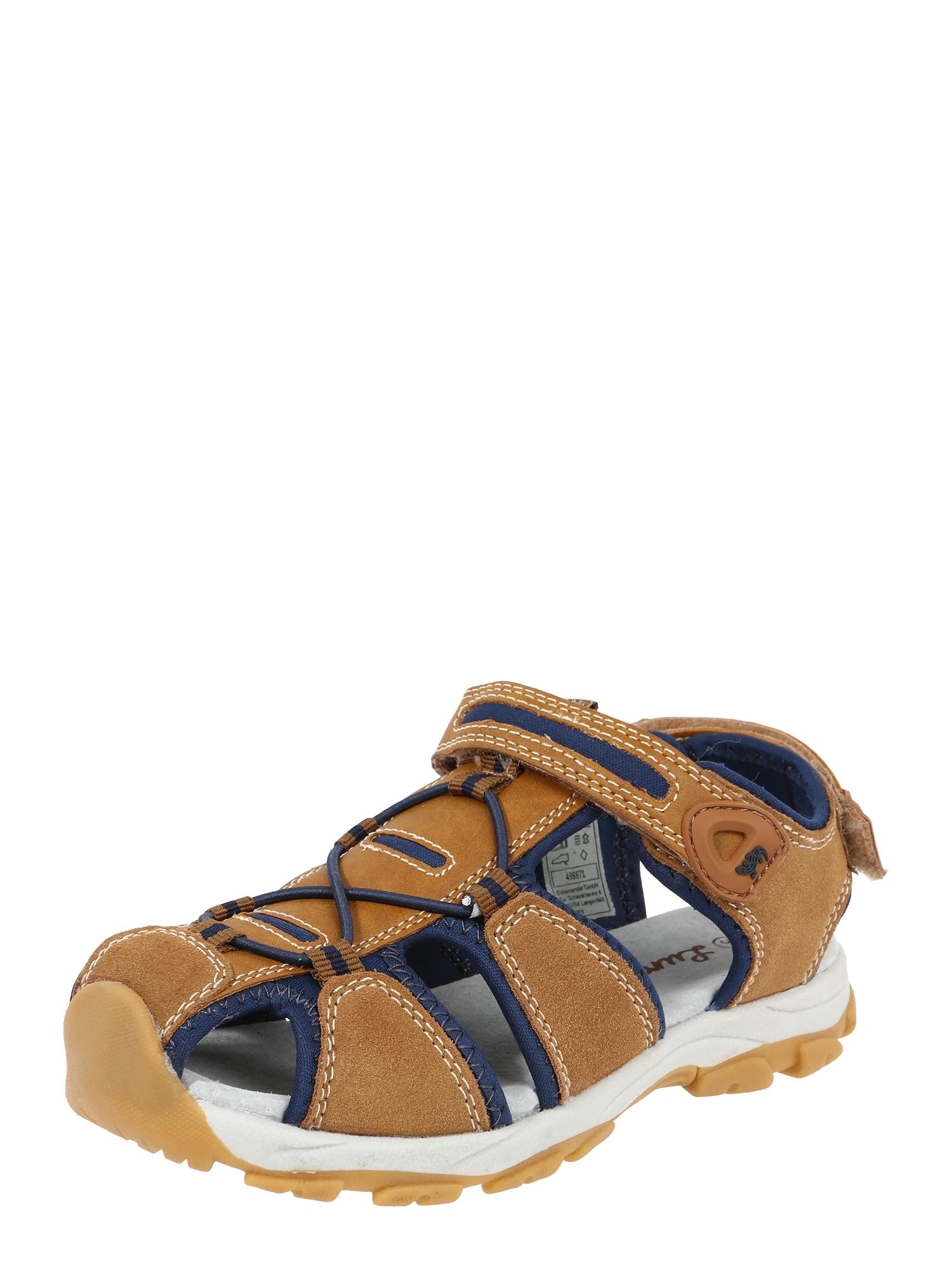 LURCHI Atviri batai