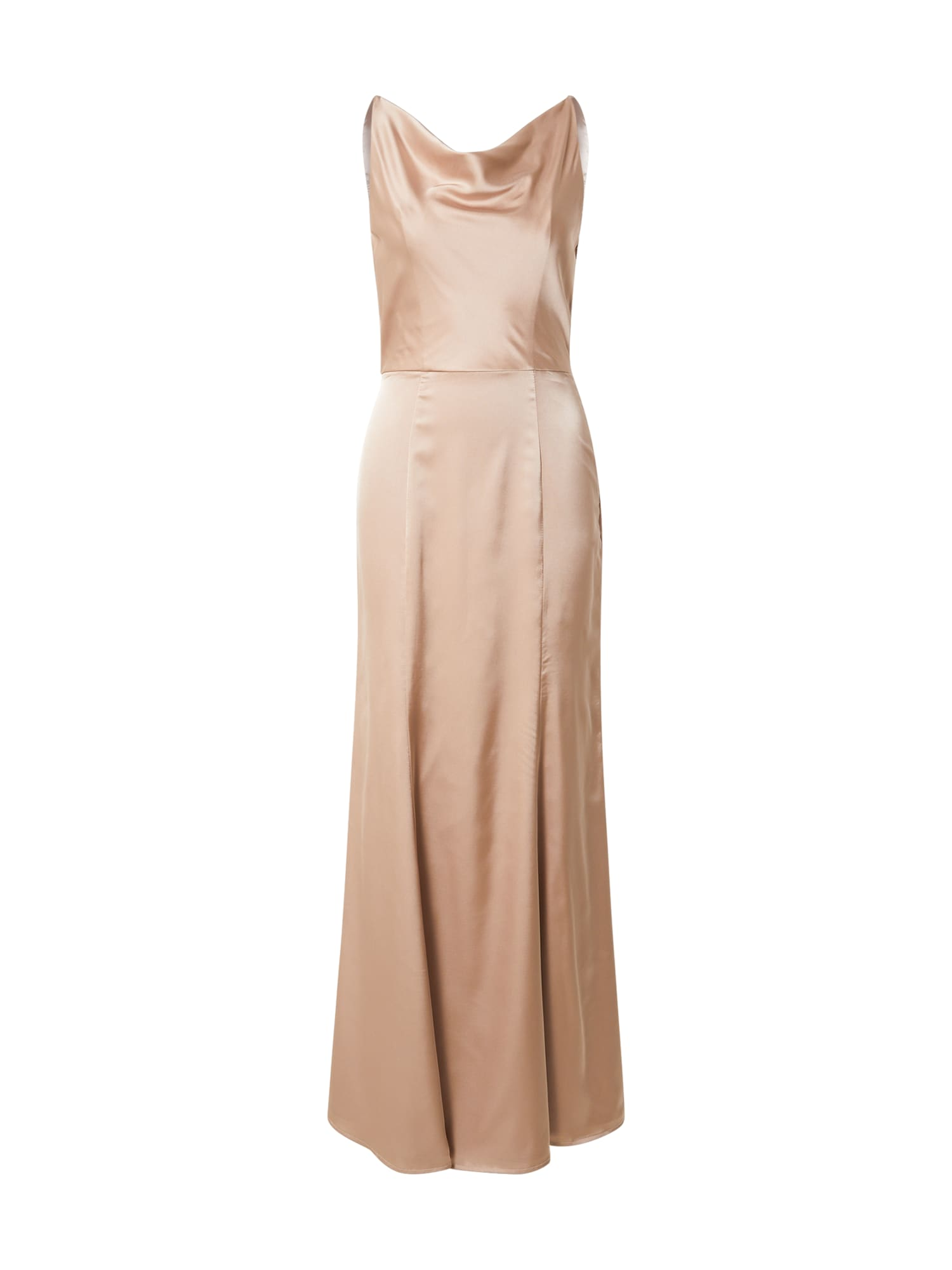 Chi Chi London Vakarinė suknelė šampano
