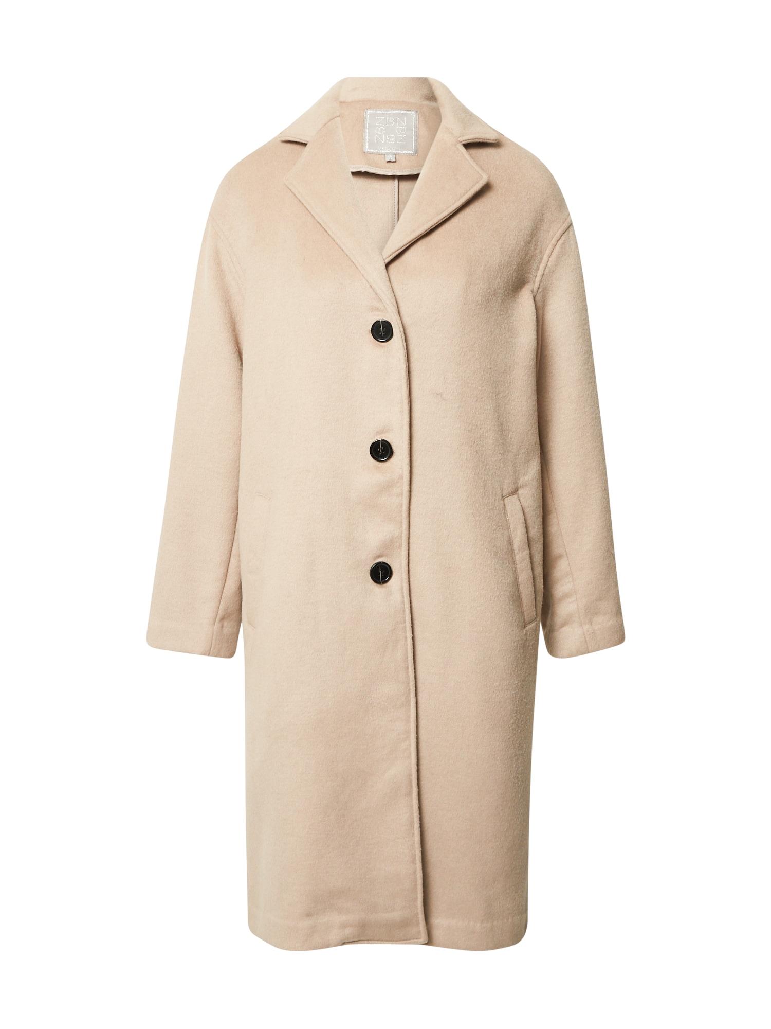 ZABAIONE Demisezoninis paltas