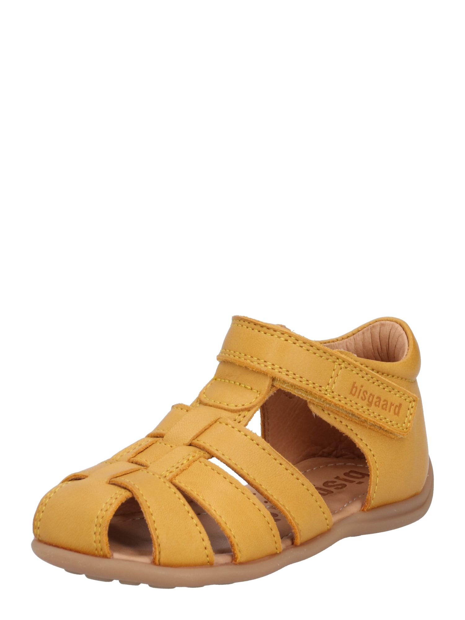 BISGAARD Atviri batai