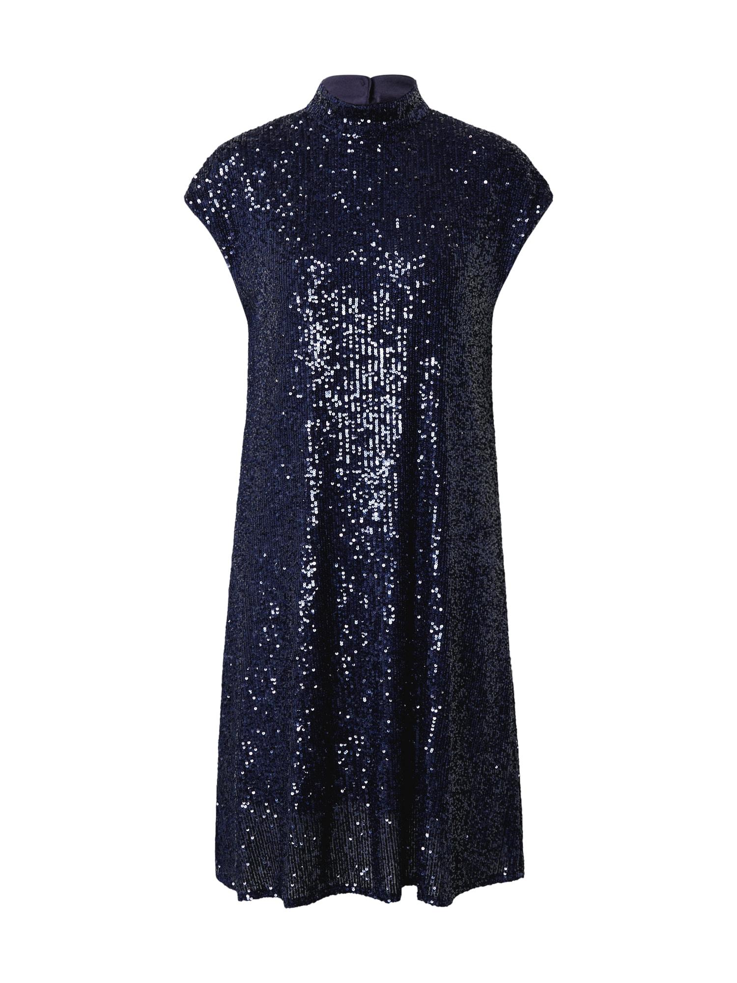 Riani Suknelė tamsiai mėlyna