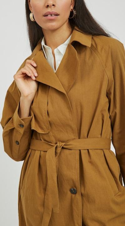 Between-seasons coat 'Theodora'