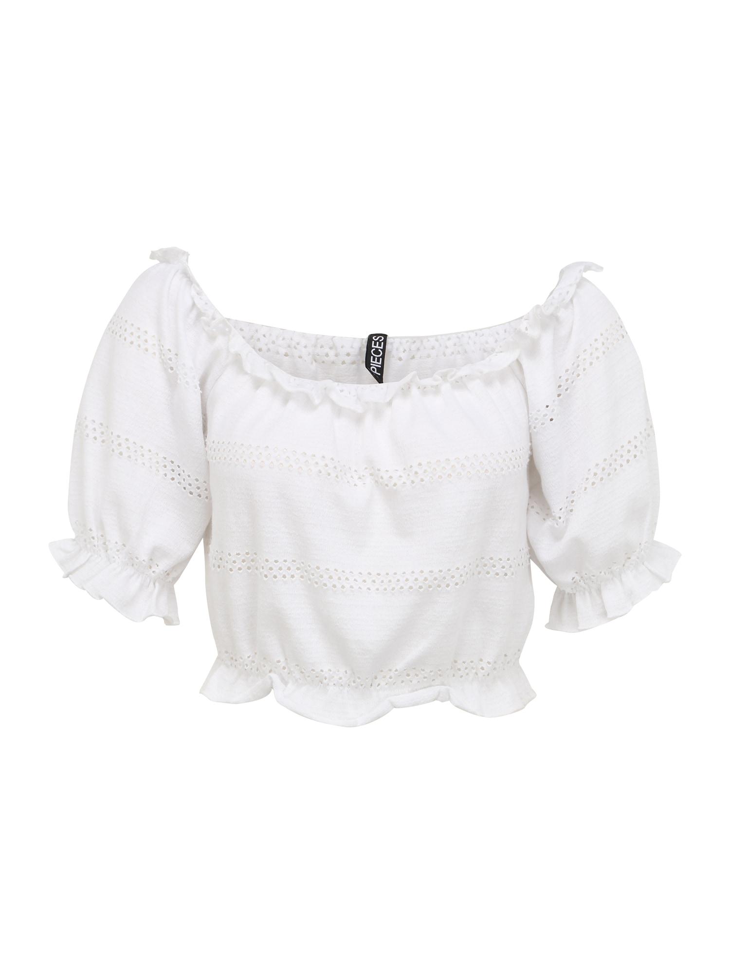Pieces Petite Marškinėliai