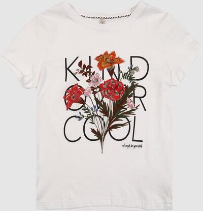 Kids Only Kita Life Kurzes Cool/Kind Top