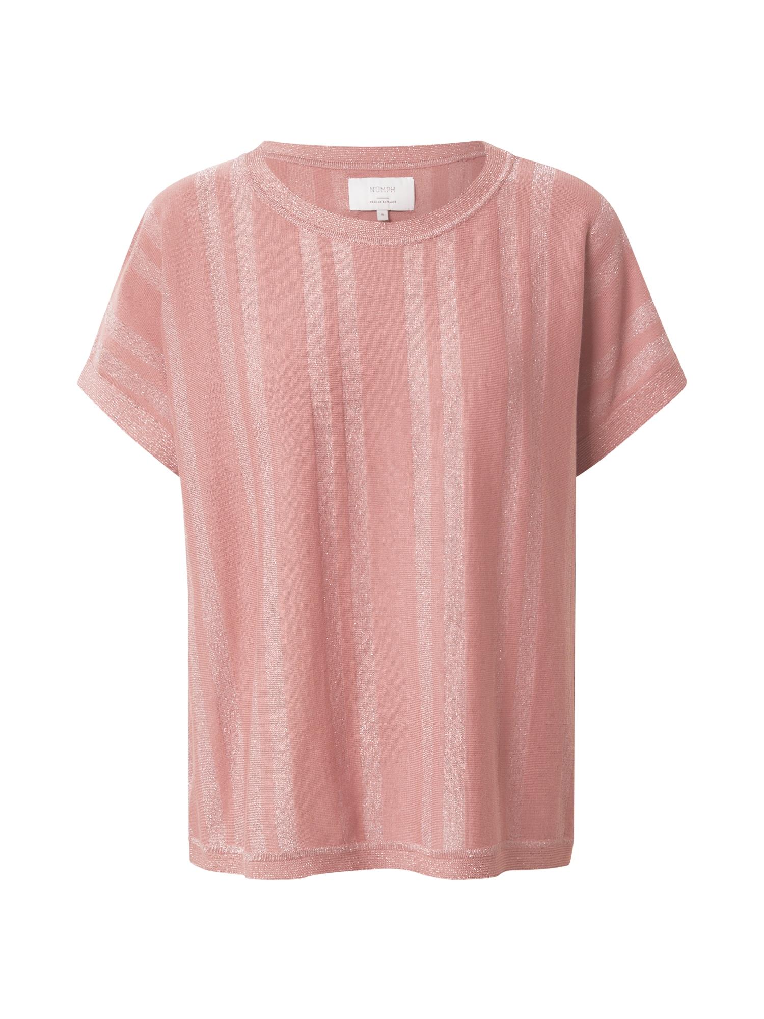 NÜMPH Marškinėliai