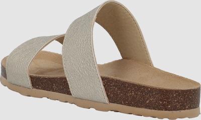 Bianco Betricia Twin Riemen Sandal