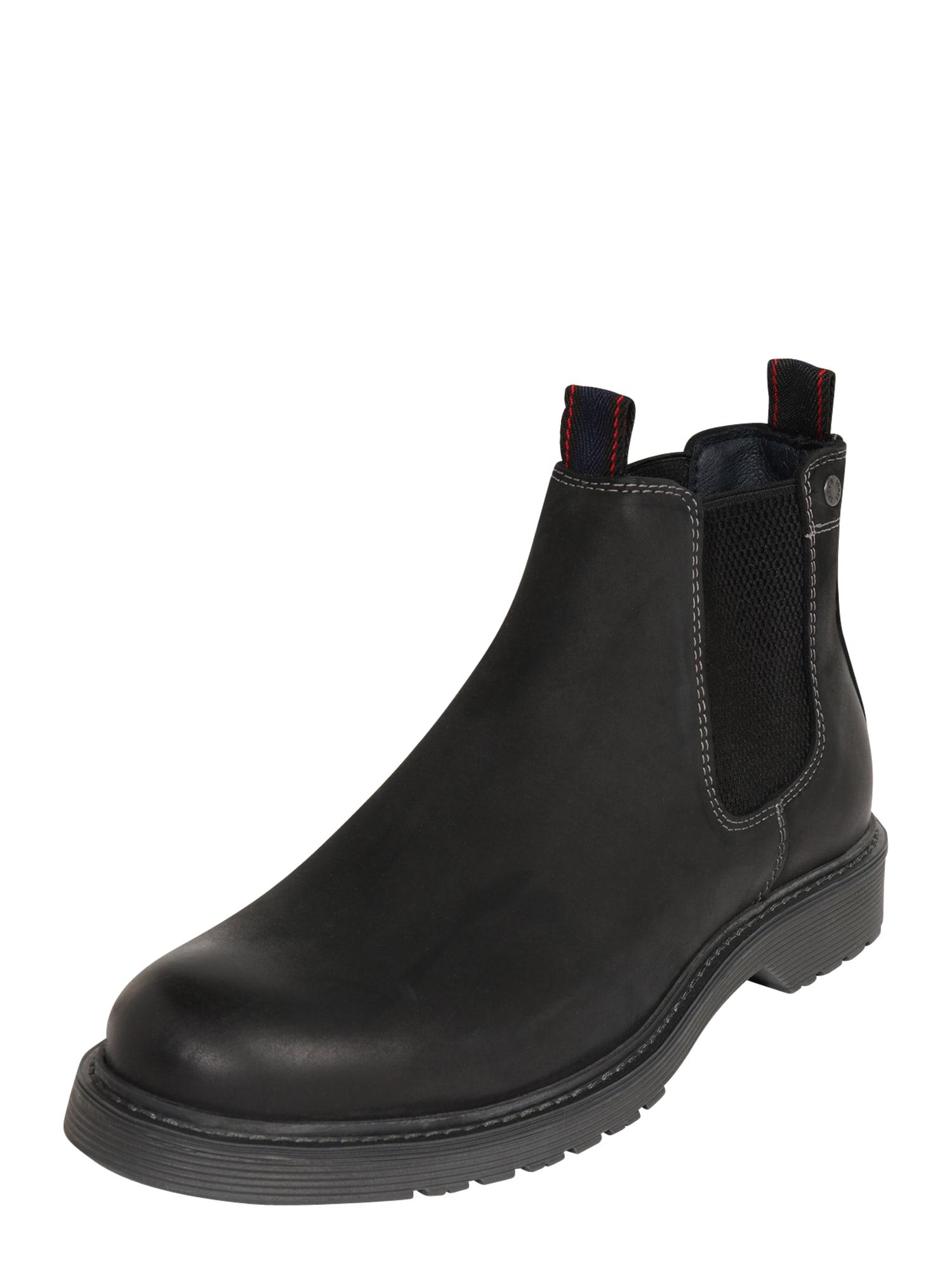"""JACK & JONES """"Chelsea"""" batai juoda"""
