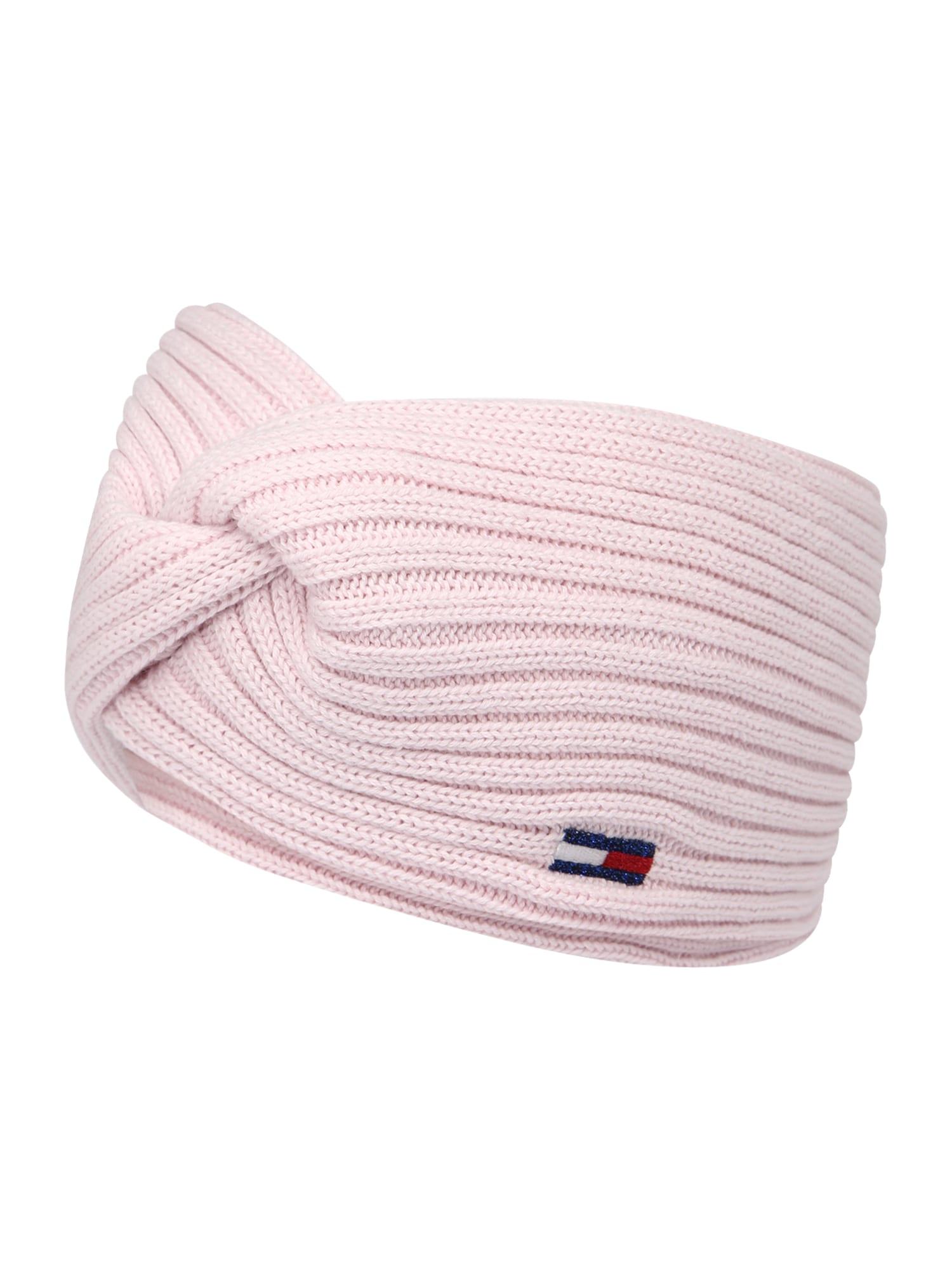 Tommy Jeans Čelenka  světle růžová