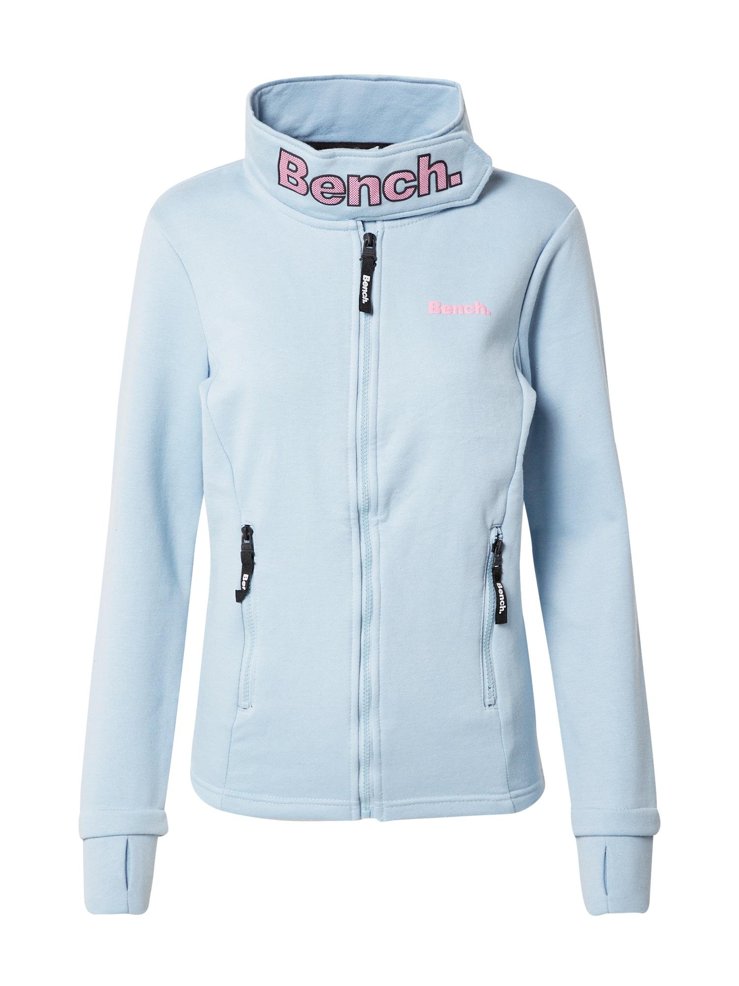 BENCH Flisinis džemperis