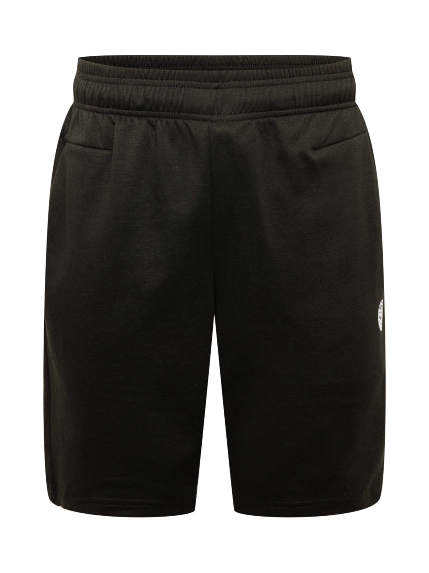 BIDI BADU Sportinės kelnės juoda