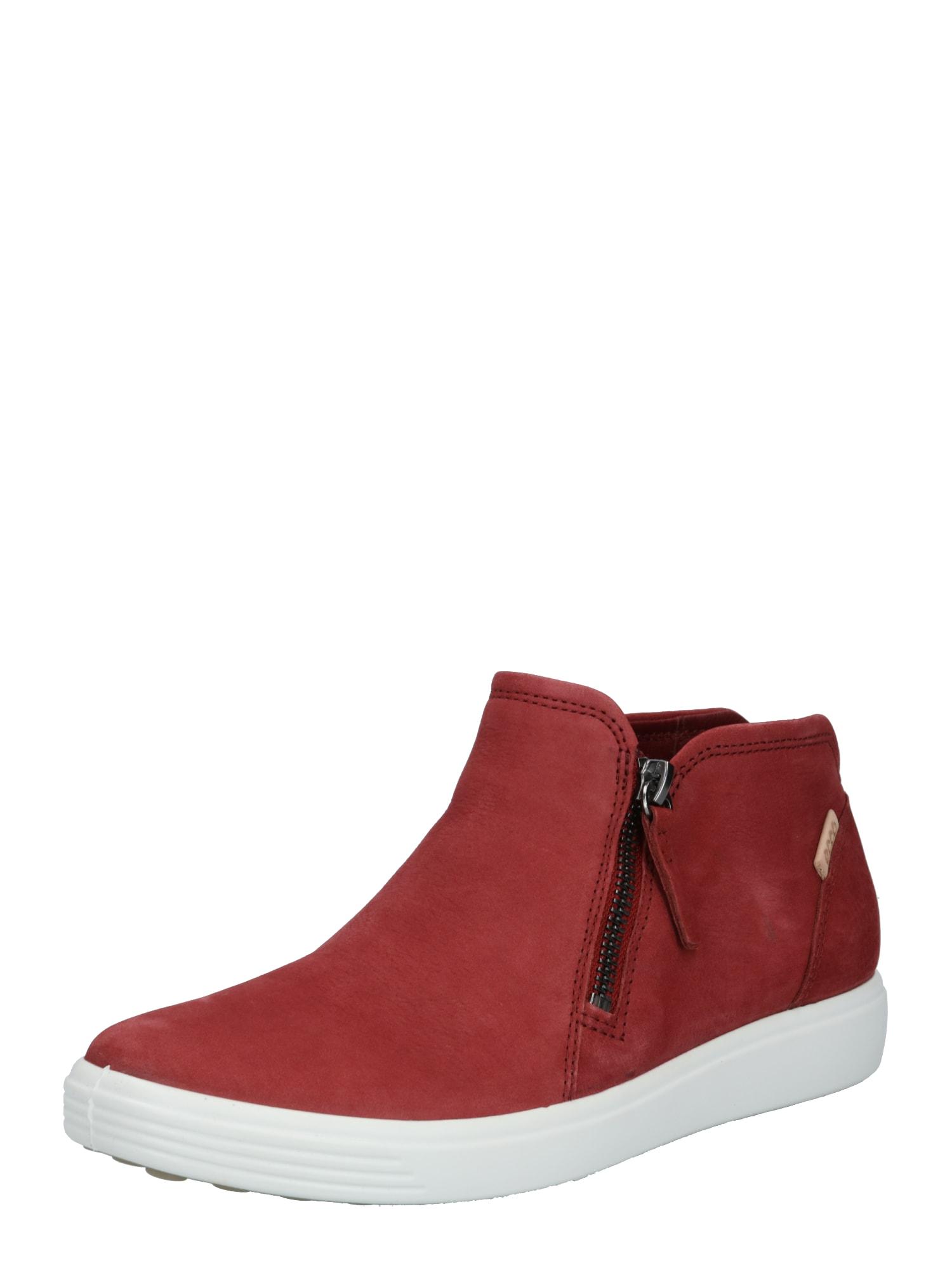 ECCO Auliniai batai raudona