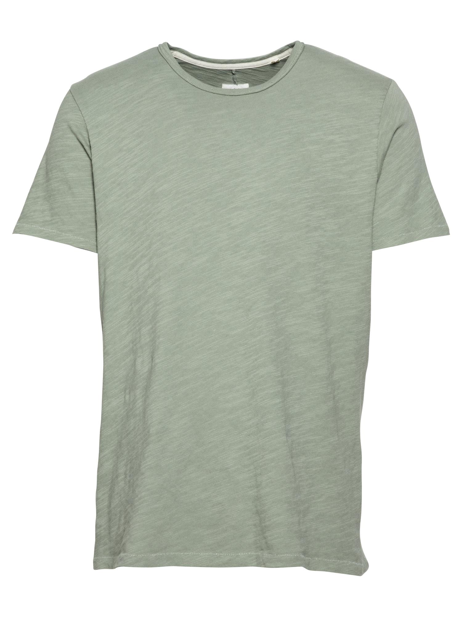 rag & bone Marškinėliai pastelinė žalia
