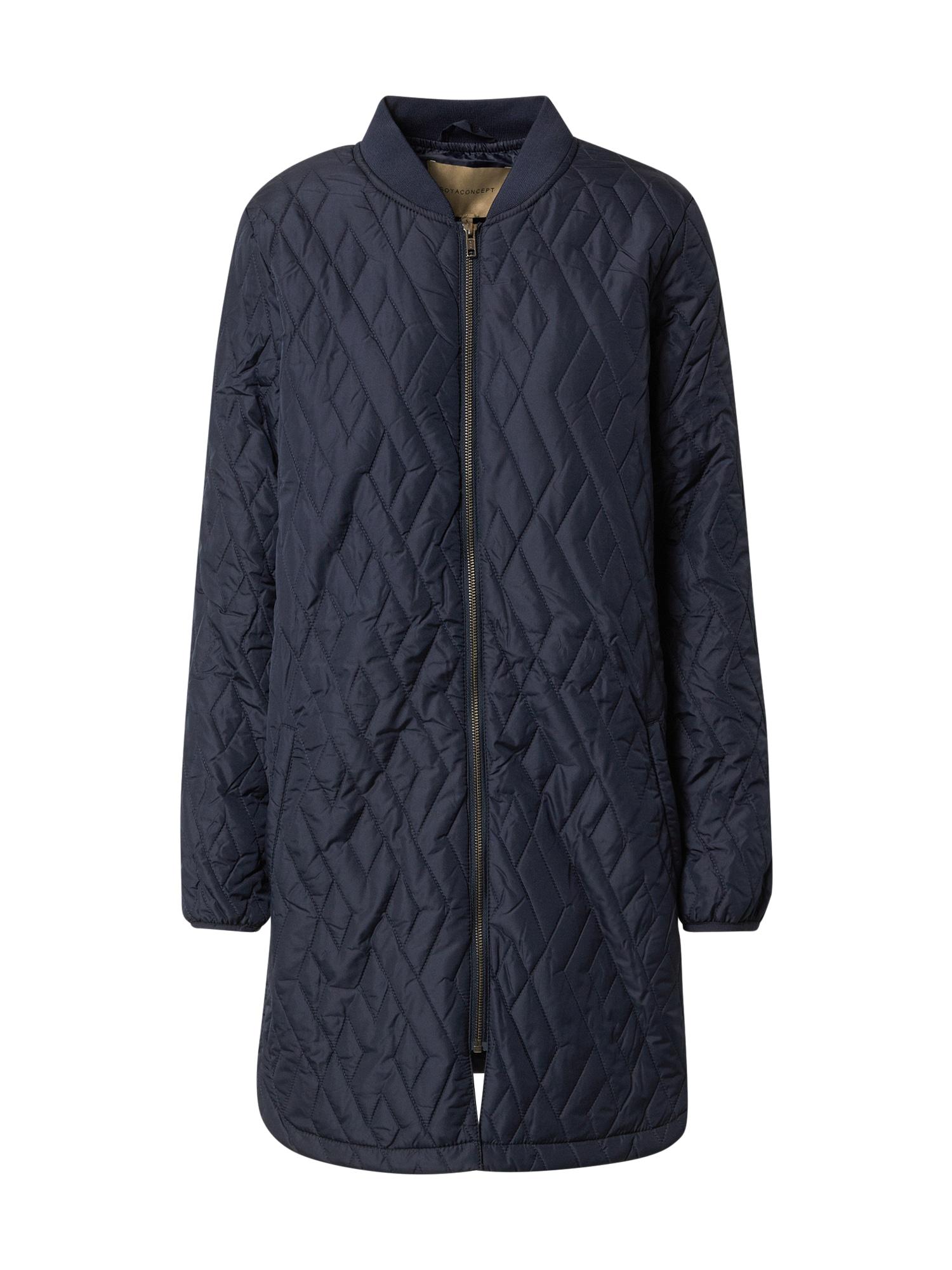 Soyaconcept Přechodný kabát 'FENYA'  námořnická modř