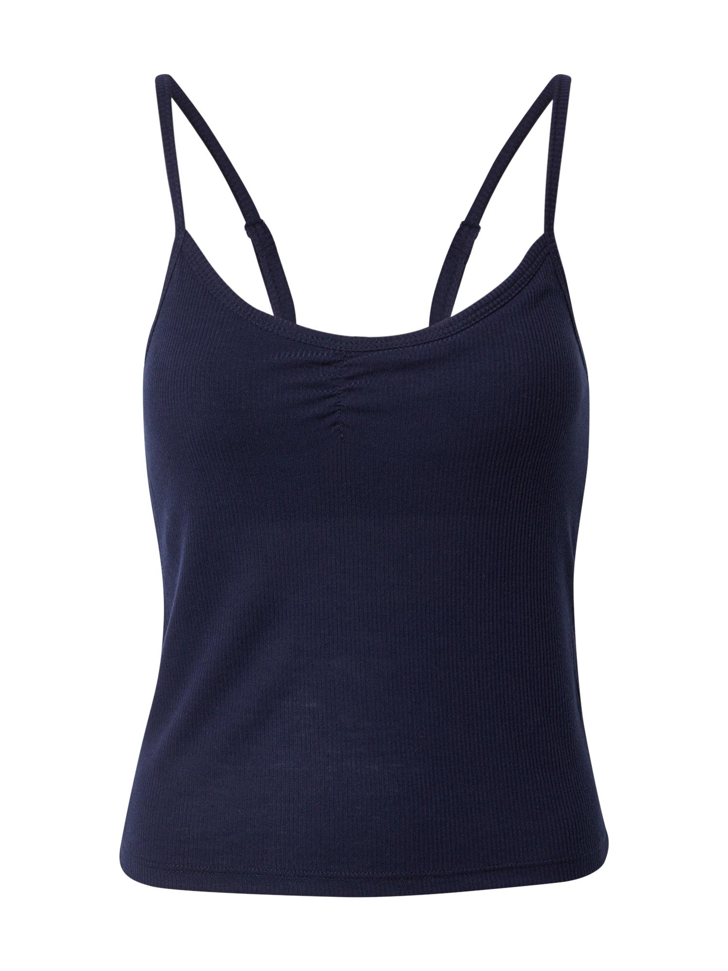 Cotton On Body Apatiniai marškinėliai tamsiai mėlyna