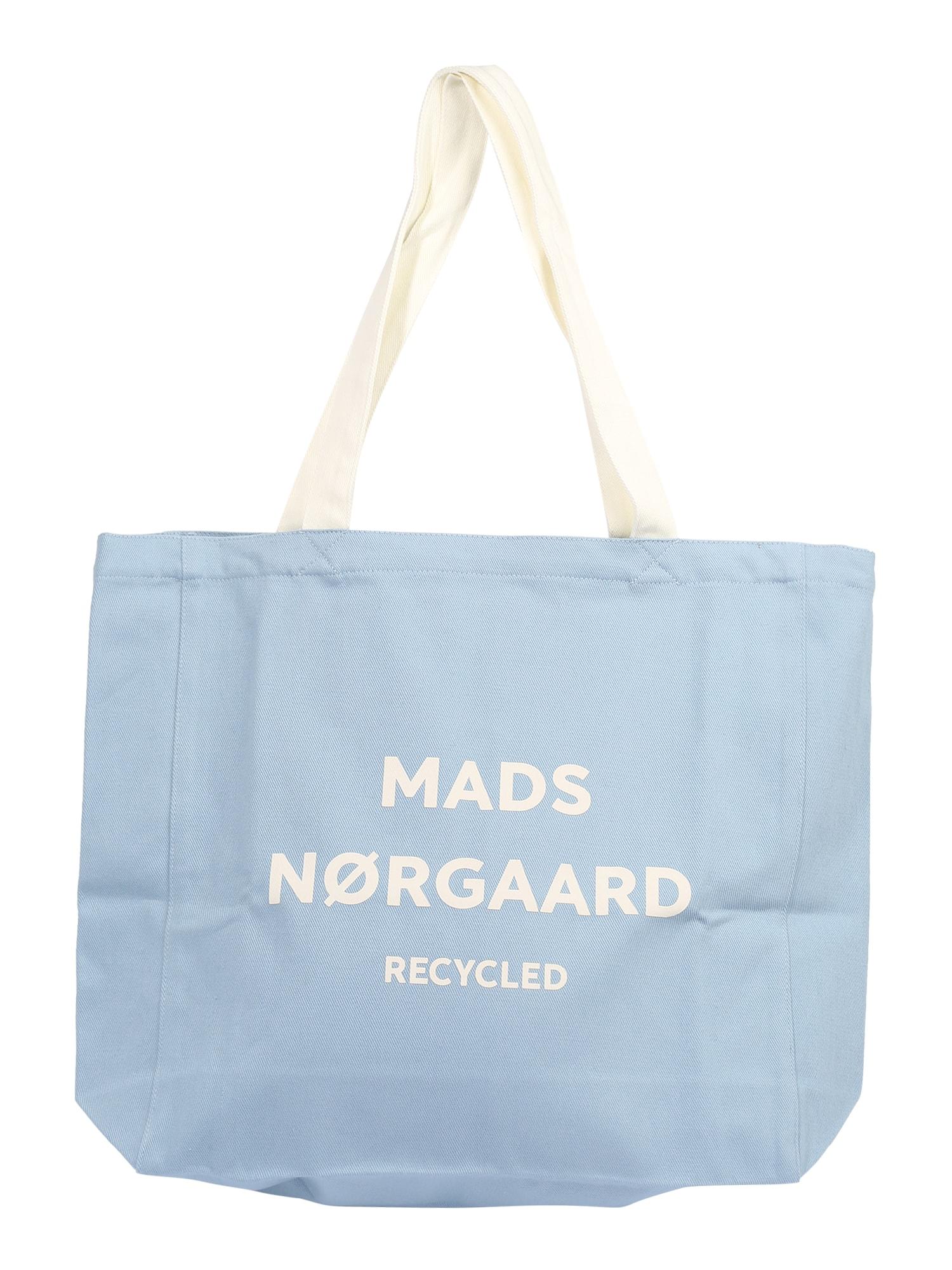 MADS NORGAARD COPENHAGEN Pirkinių krepšys