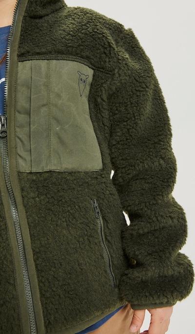 Fleecová mikina