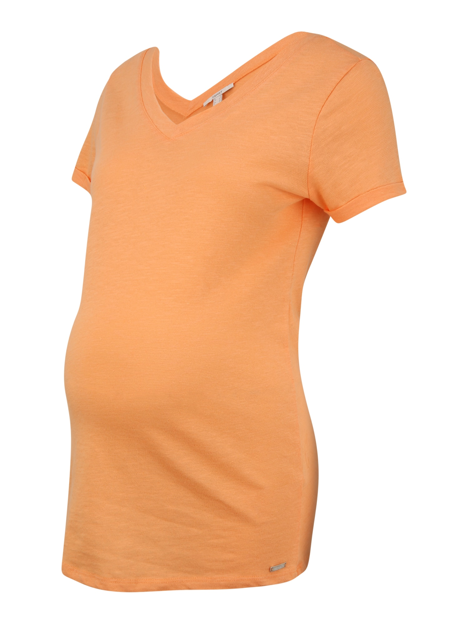 Esprit Maternity Marškinėliai oranžinė