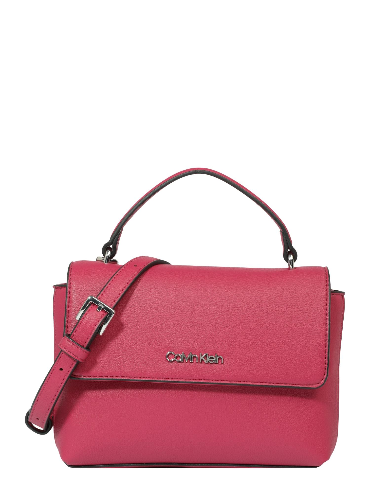 Calvin Klein Rankinė rožinė