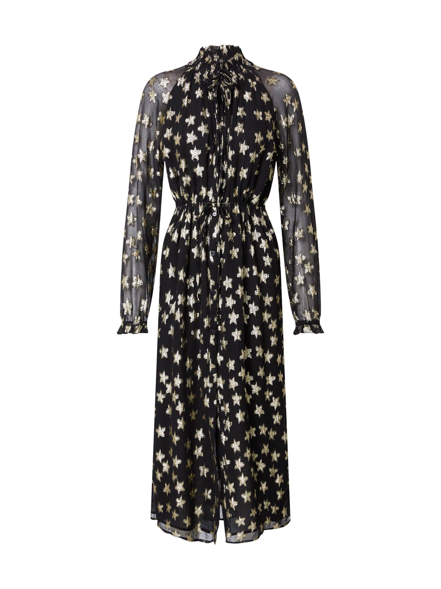 Fabienne Chapot Suknelė juoda