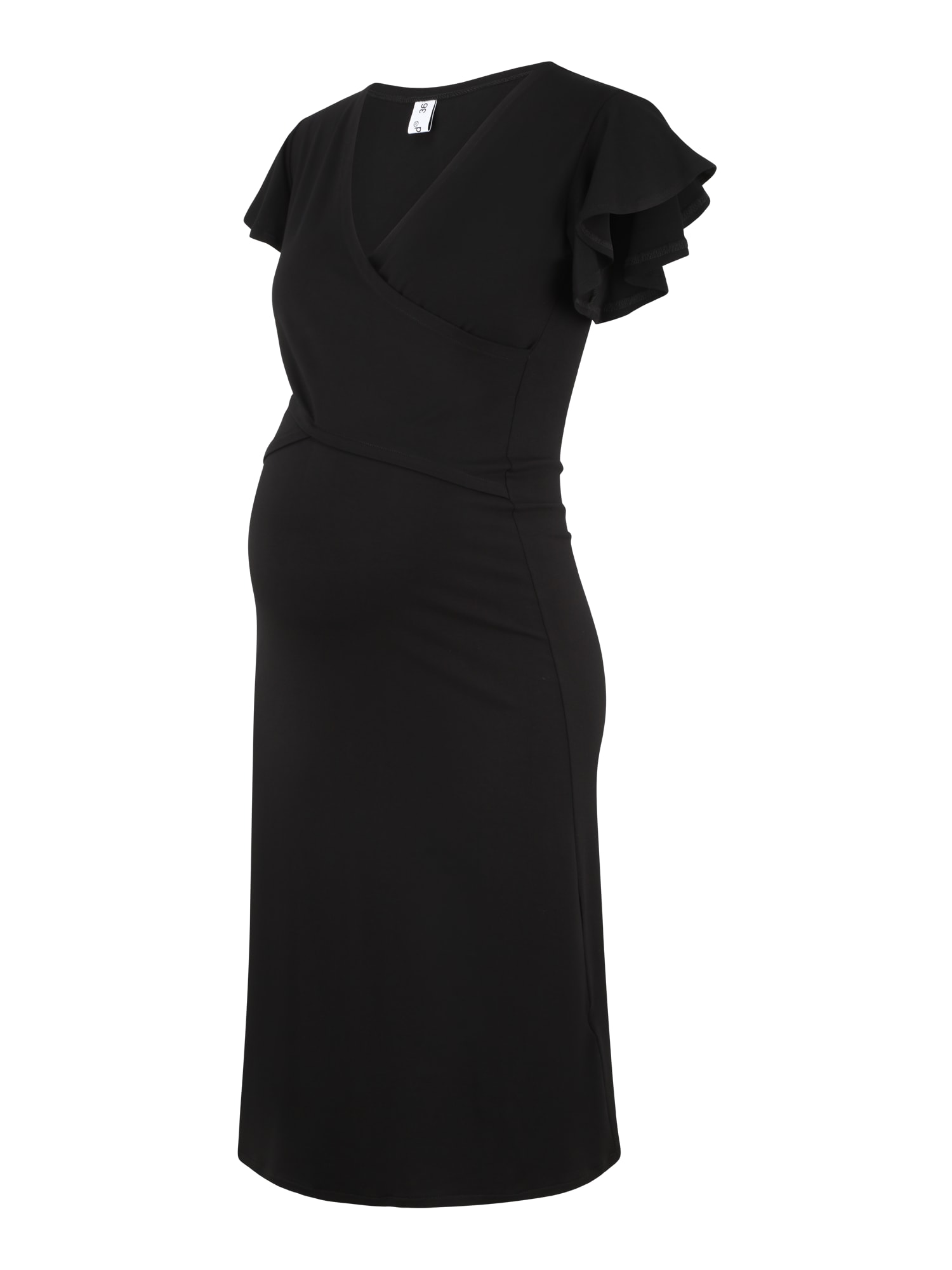 Bebefield Suknelė juoda