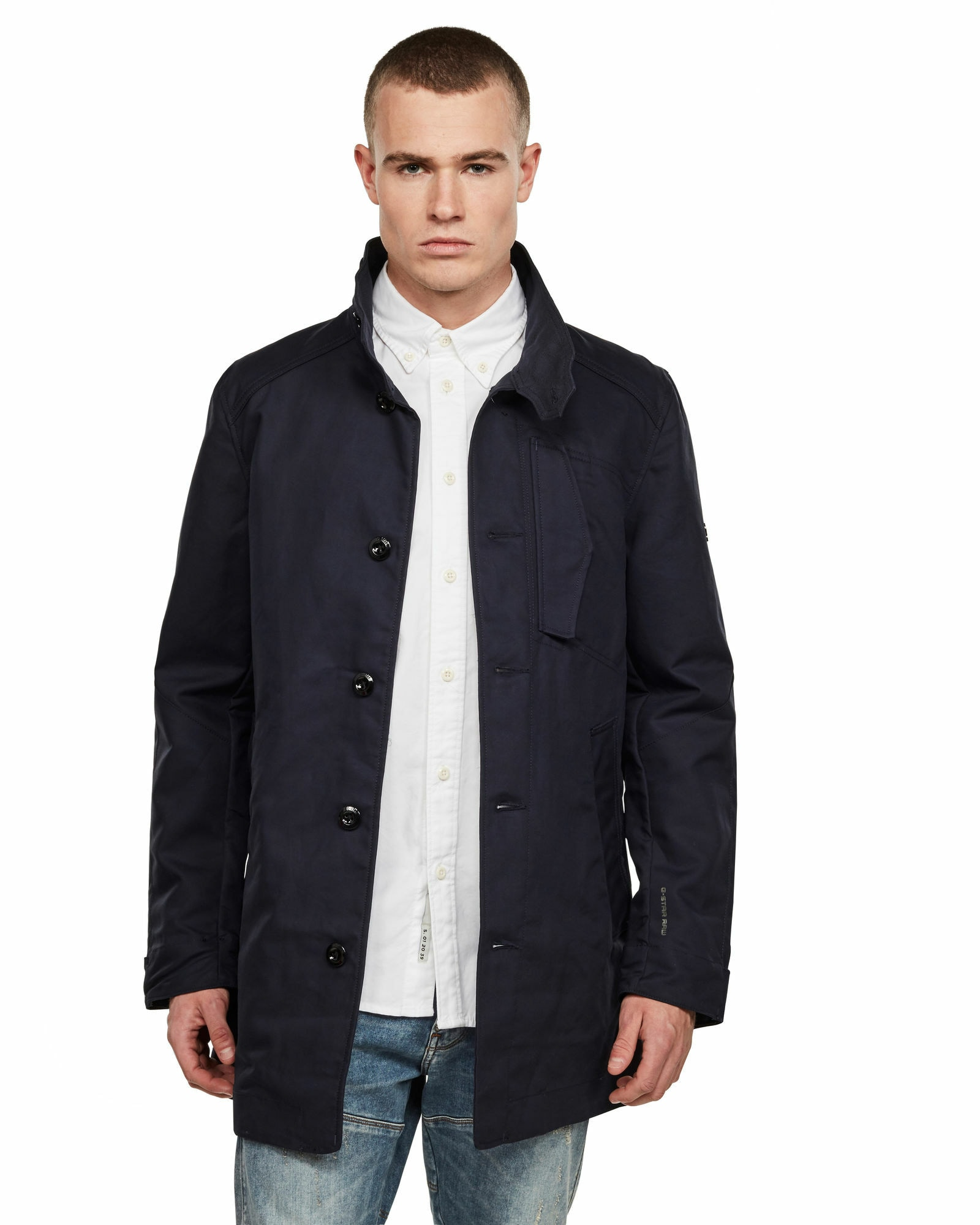 g-star raw - Trench ' Scutar '