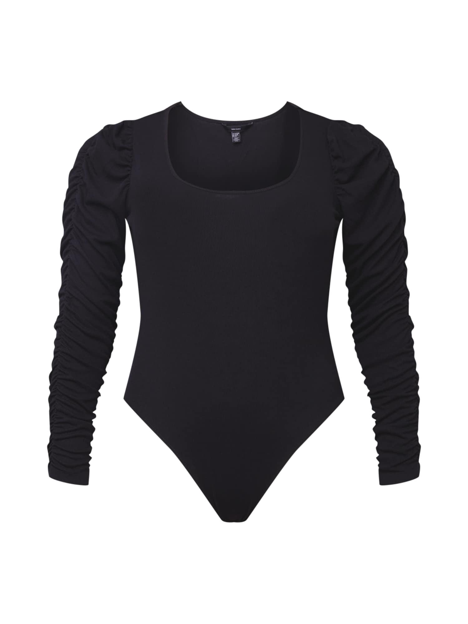 Vero Moda Curve Marškinėliai-glaustinukė