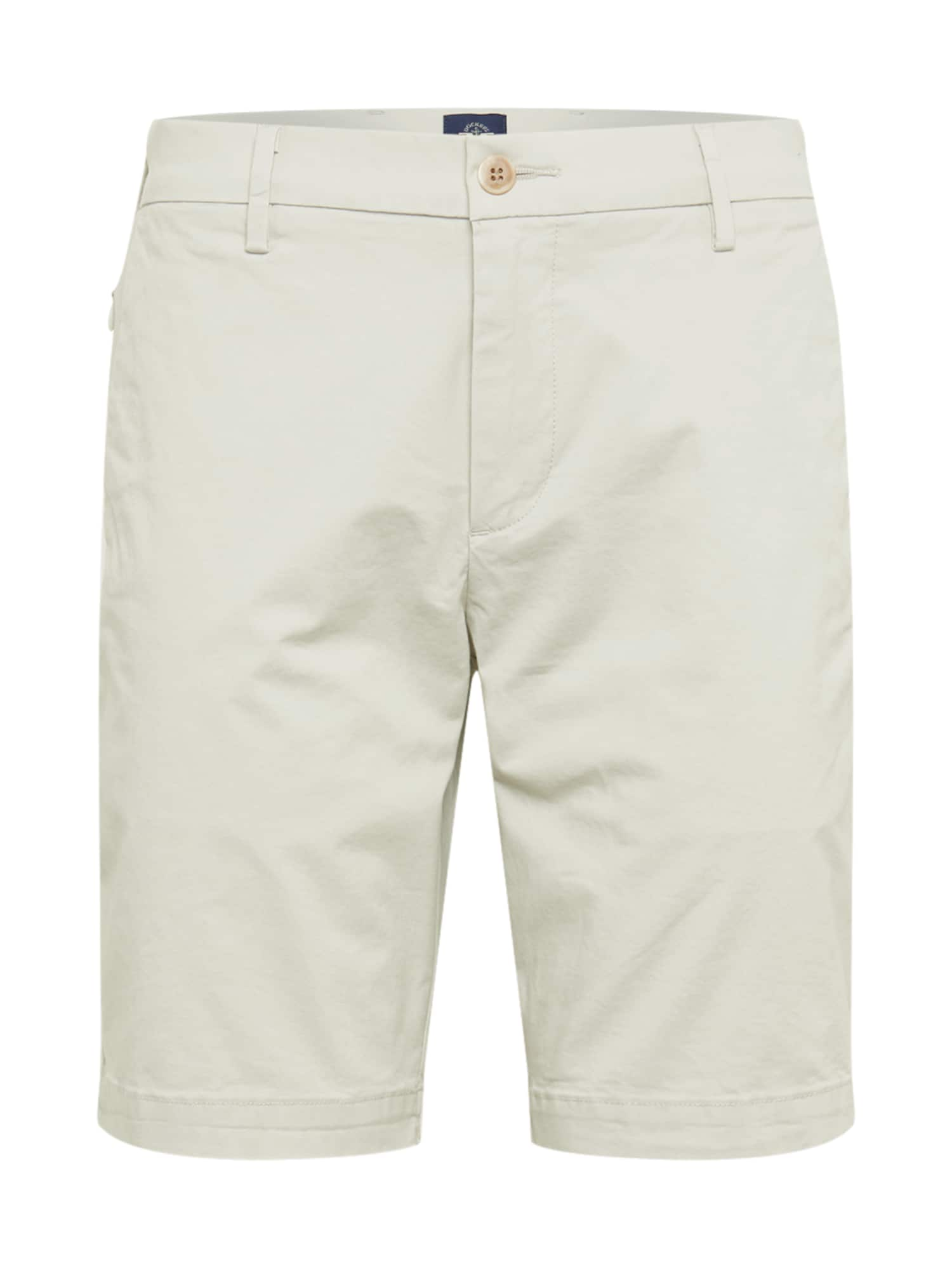 """Dockers """"Chino"""" stiliaus kelnės kremo"""