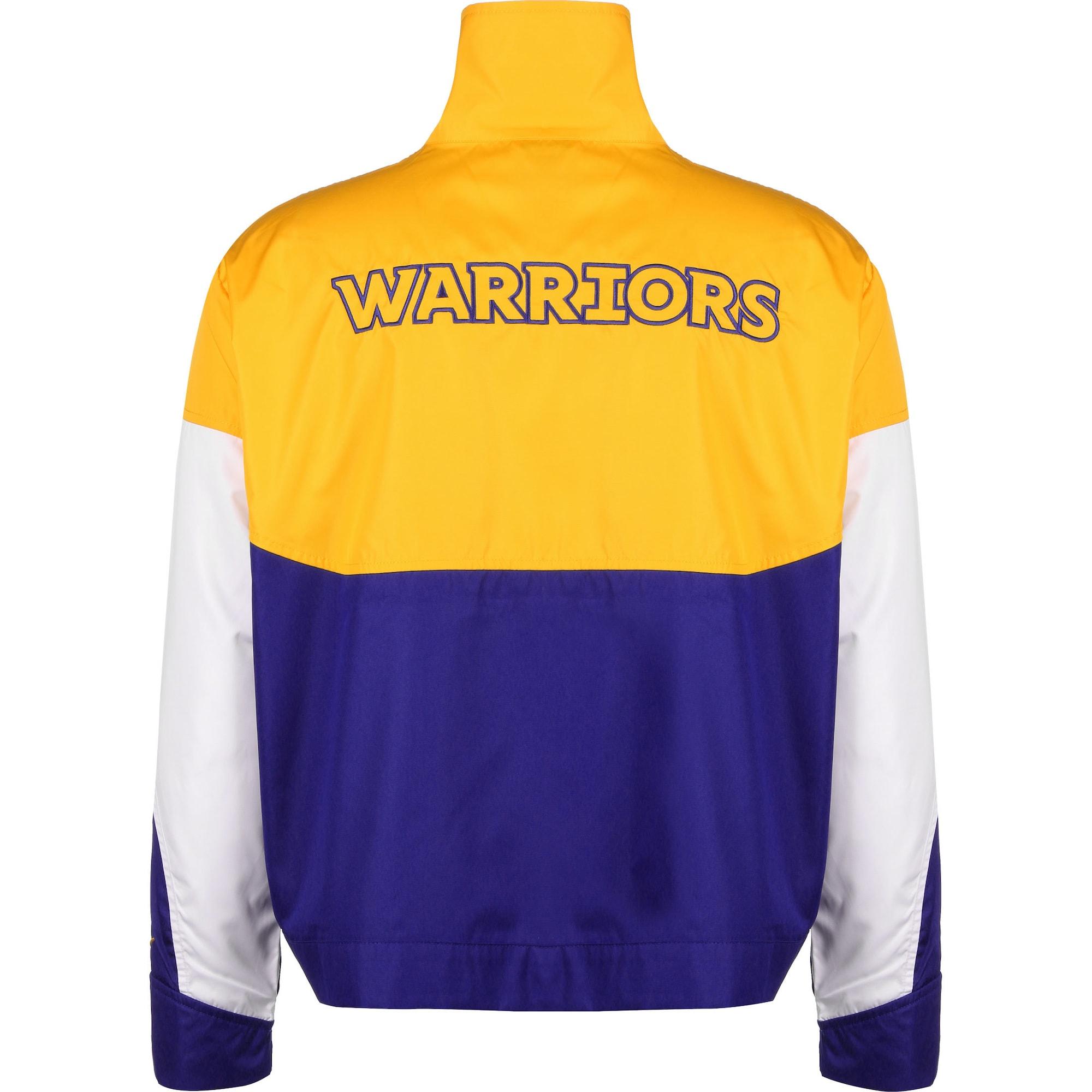 nike - Trainingsjacke 'Golden State Warriors'