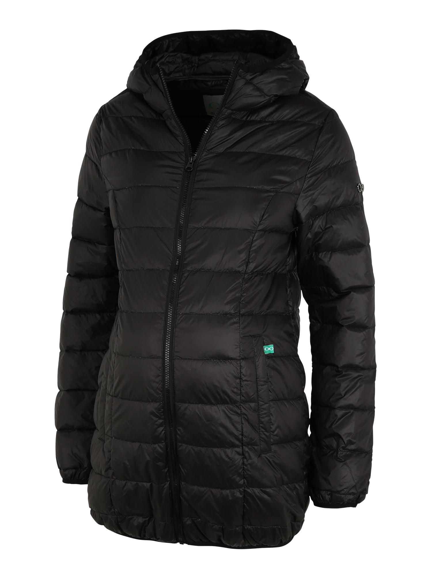 Modern Eternity Žieminis paltas 'Ashley' juoda