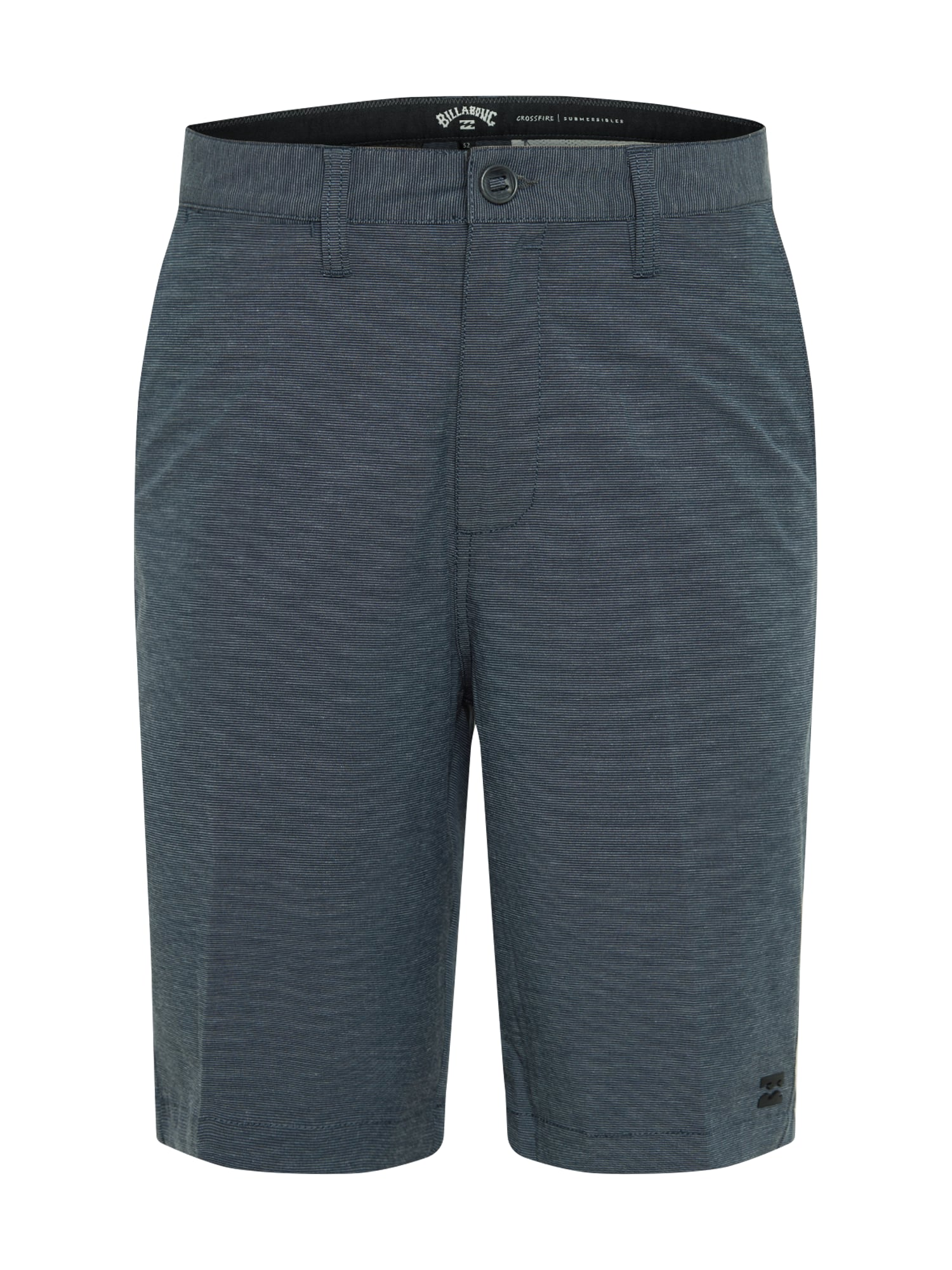 BILLABONG Chino stiliaus kelnės 'CROSSFIRE' pilka
