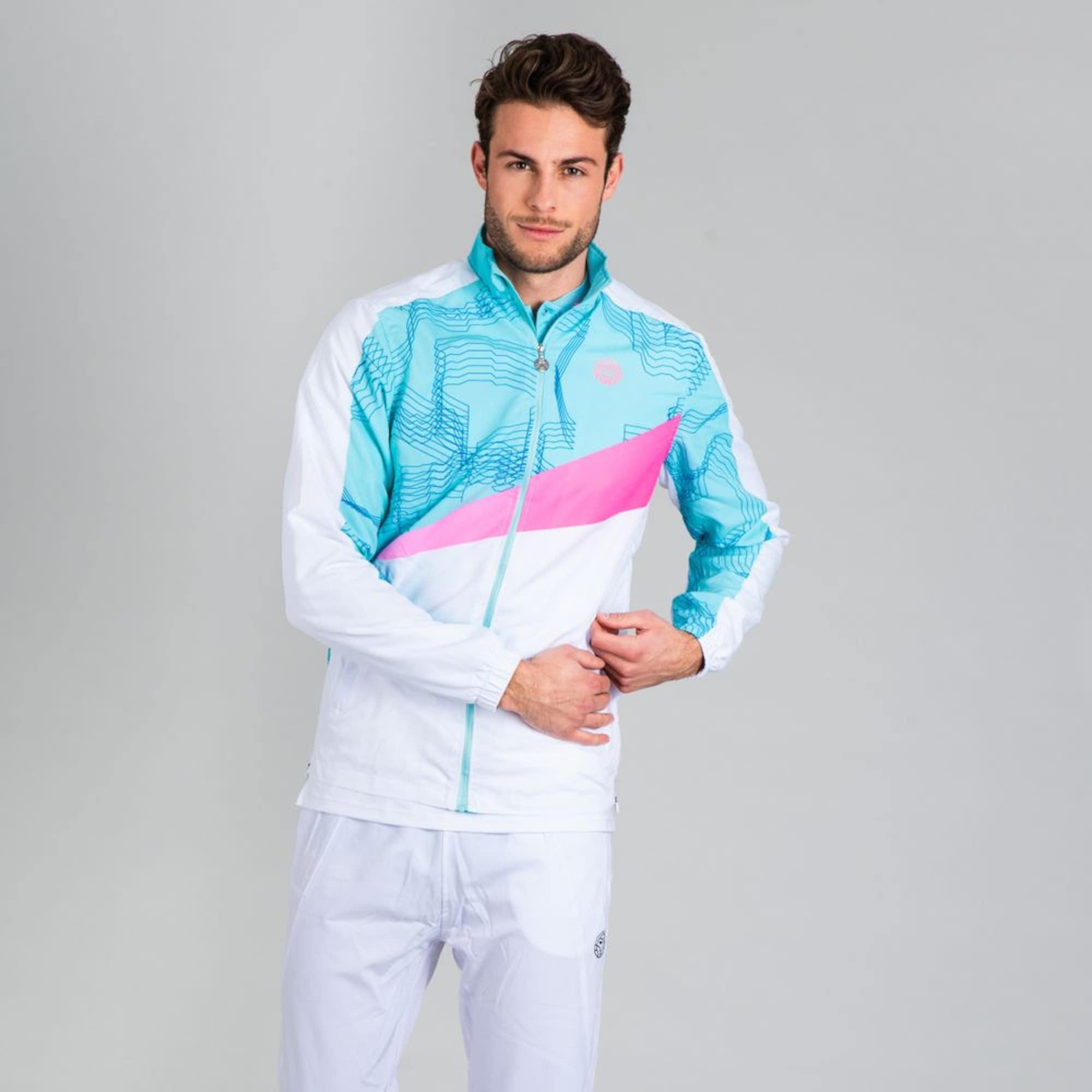 bidi badu - Trainingsjacke Teku in ausgefallenem Design