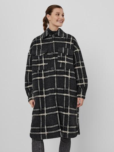 Płaszcz przejściowy 'Chrissiequilt'