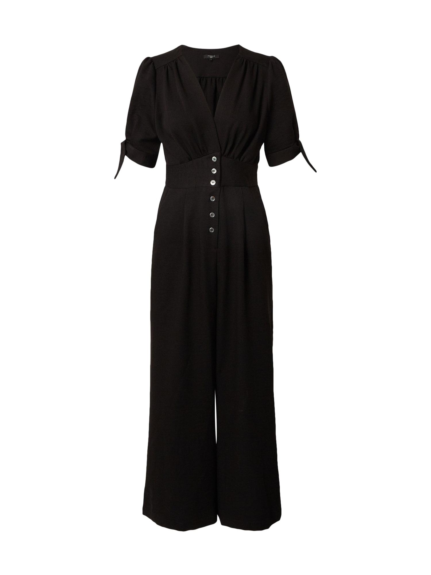 FRNCH PARIS Vienos dalies kostiumas juoda