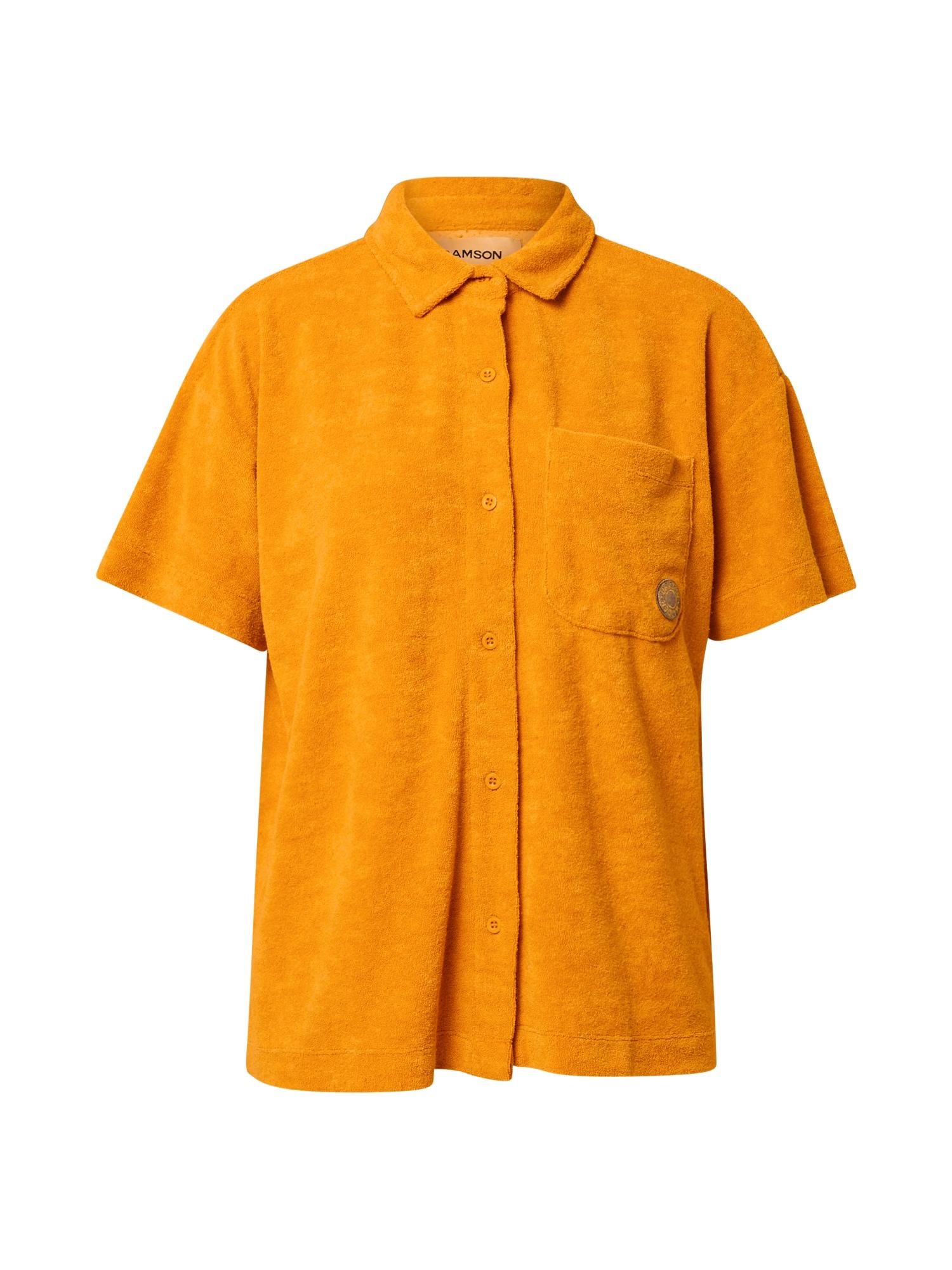 Damson Madder Palaidinė oranžinė