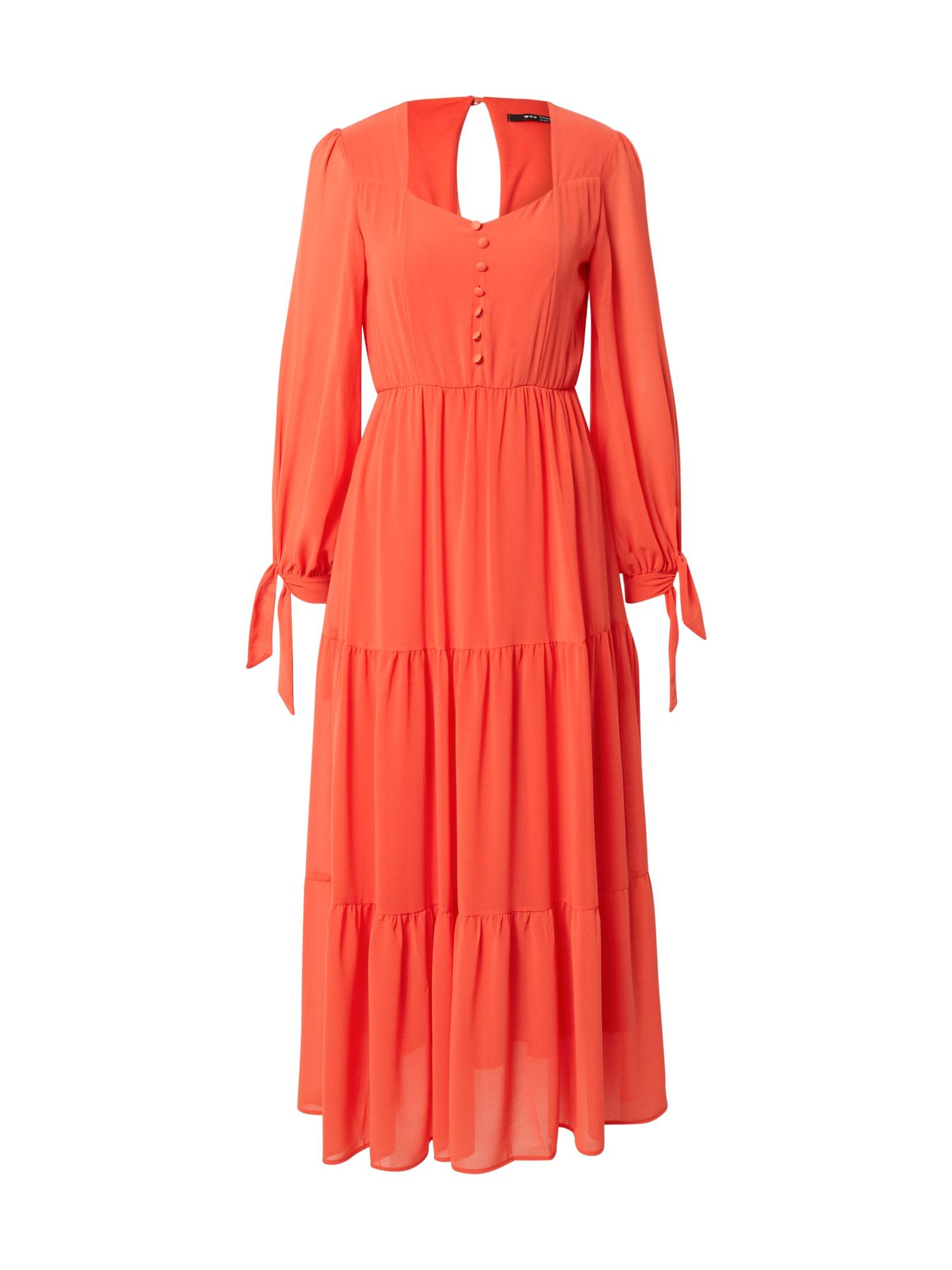 TFNC Palaidinės tipo suknelė