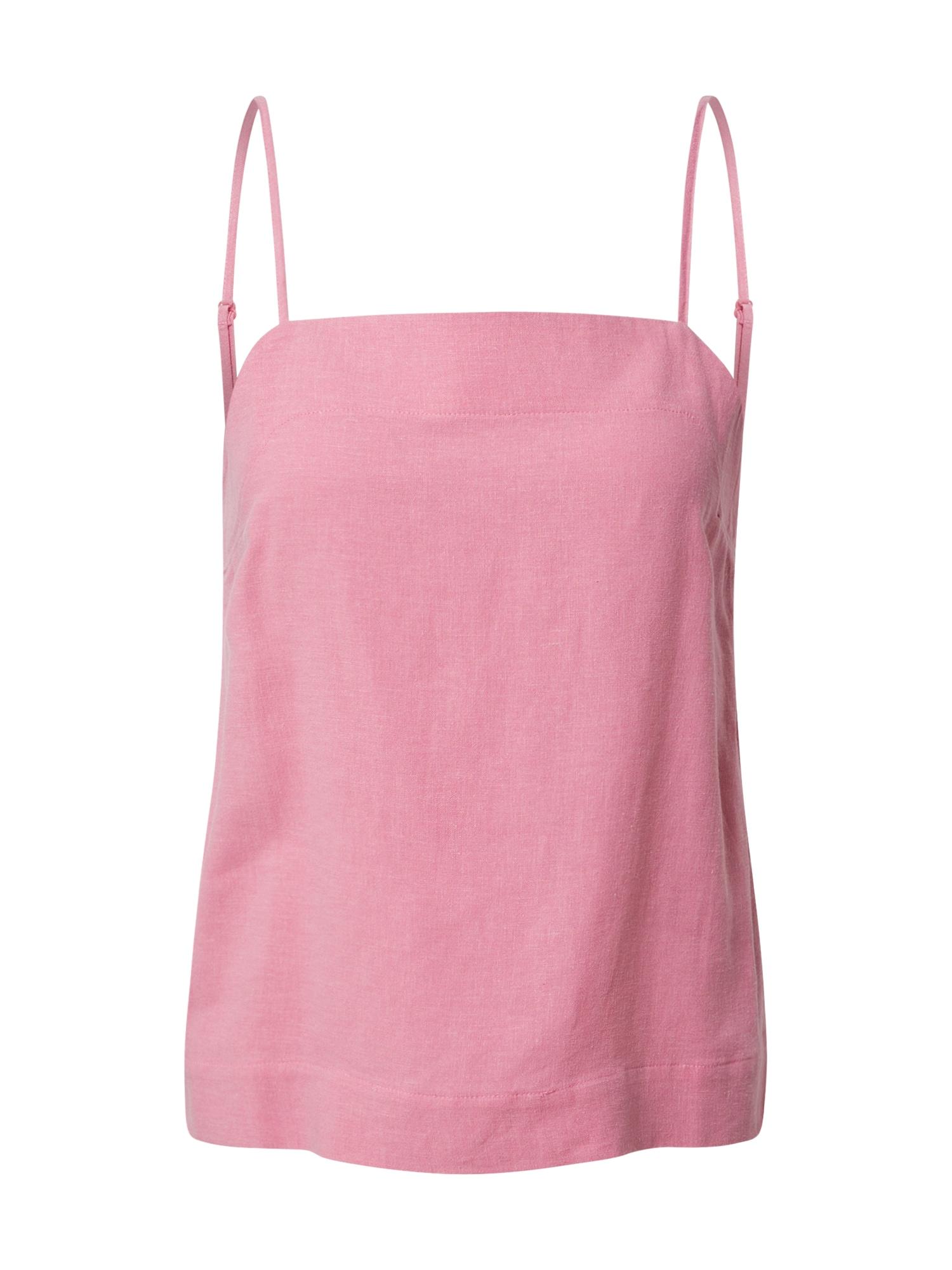 basic apparel Palaidinė be rankovių