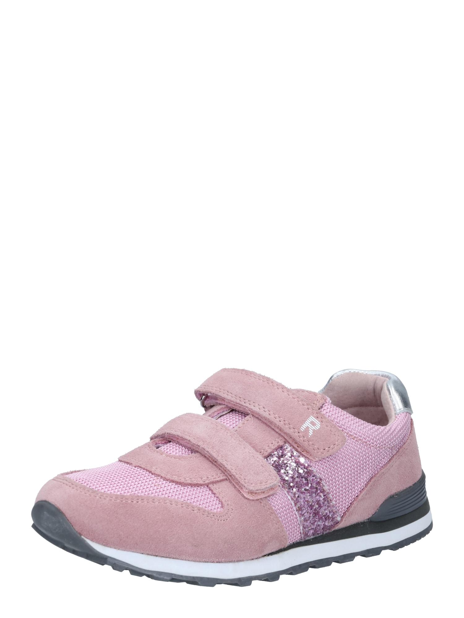 RICHTER Sportbačiai rožinė / ryškiai rožinė spalva
