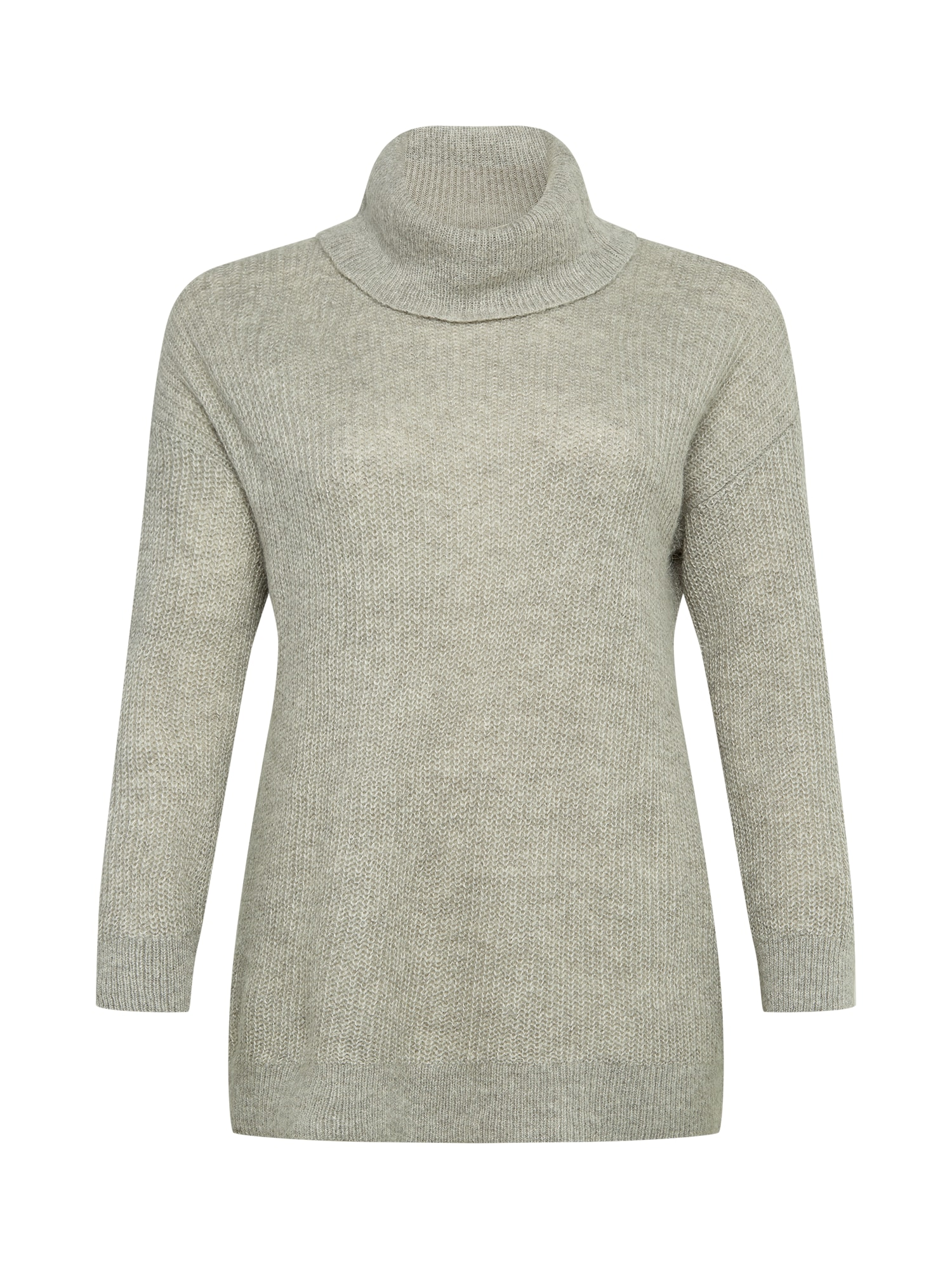 Esprit Curves Megztinis pilka