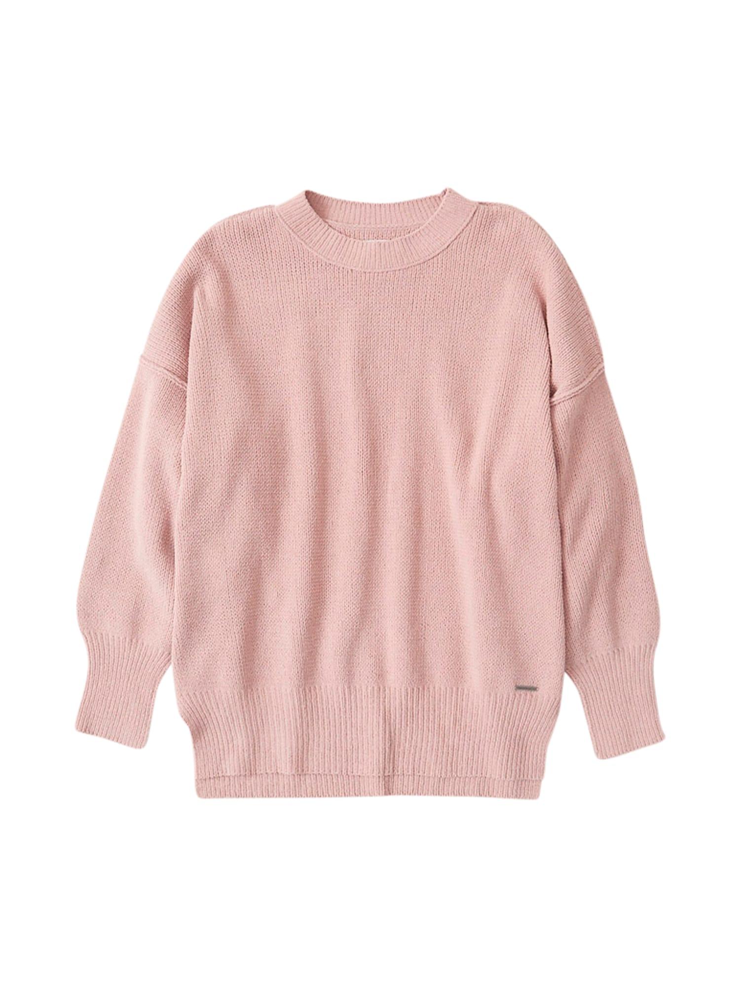Abercrombie & Fitch Megztinis rožinė
