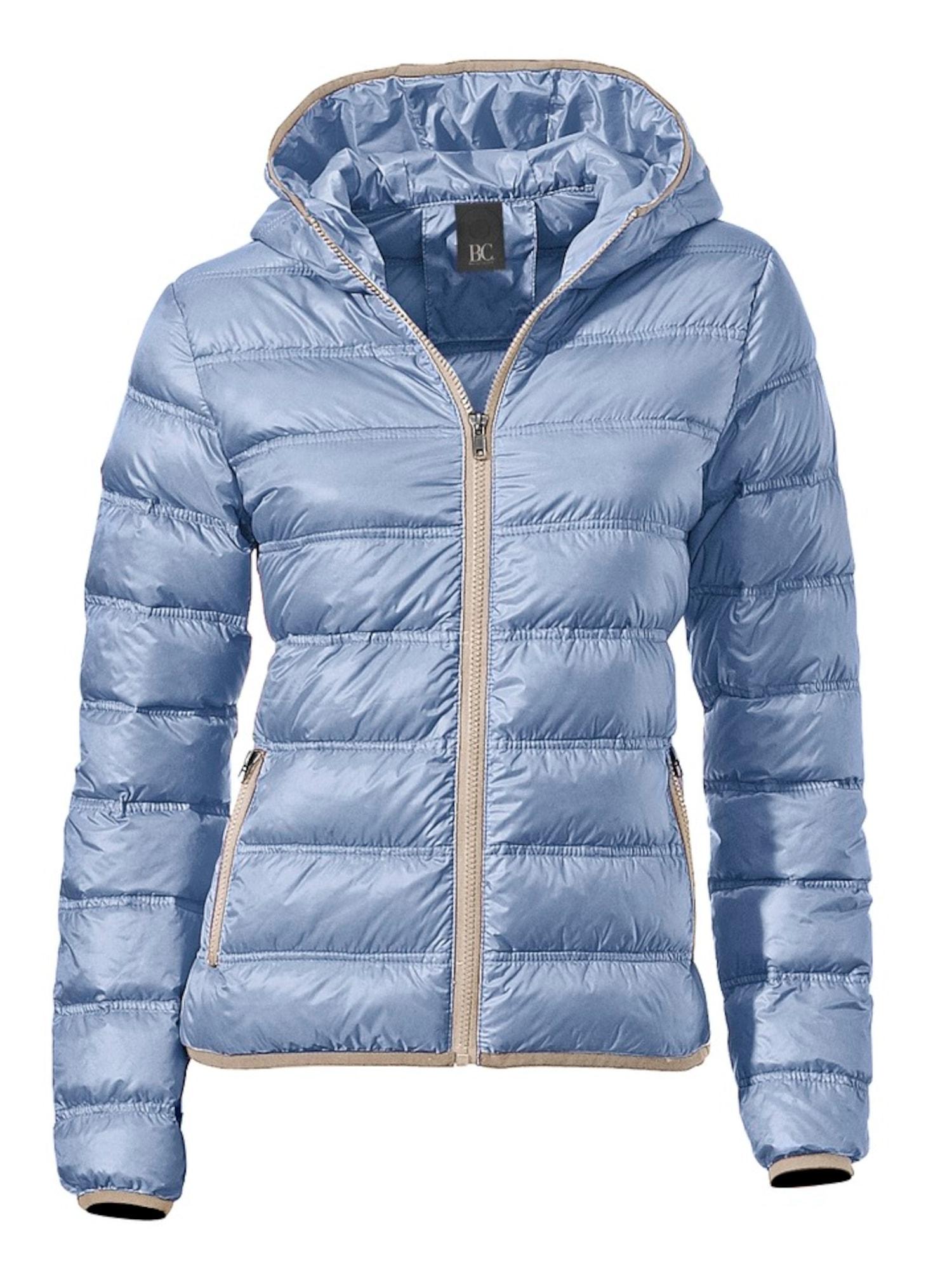 Linea Tesini by heine Žieminė striukė mėlyna