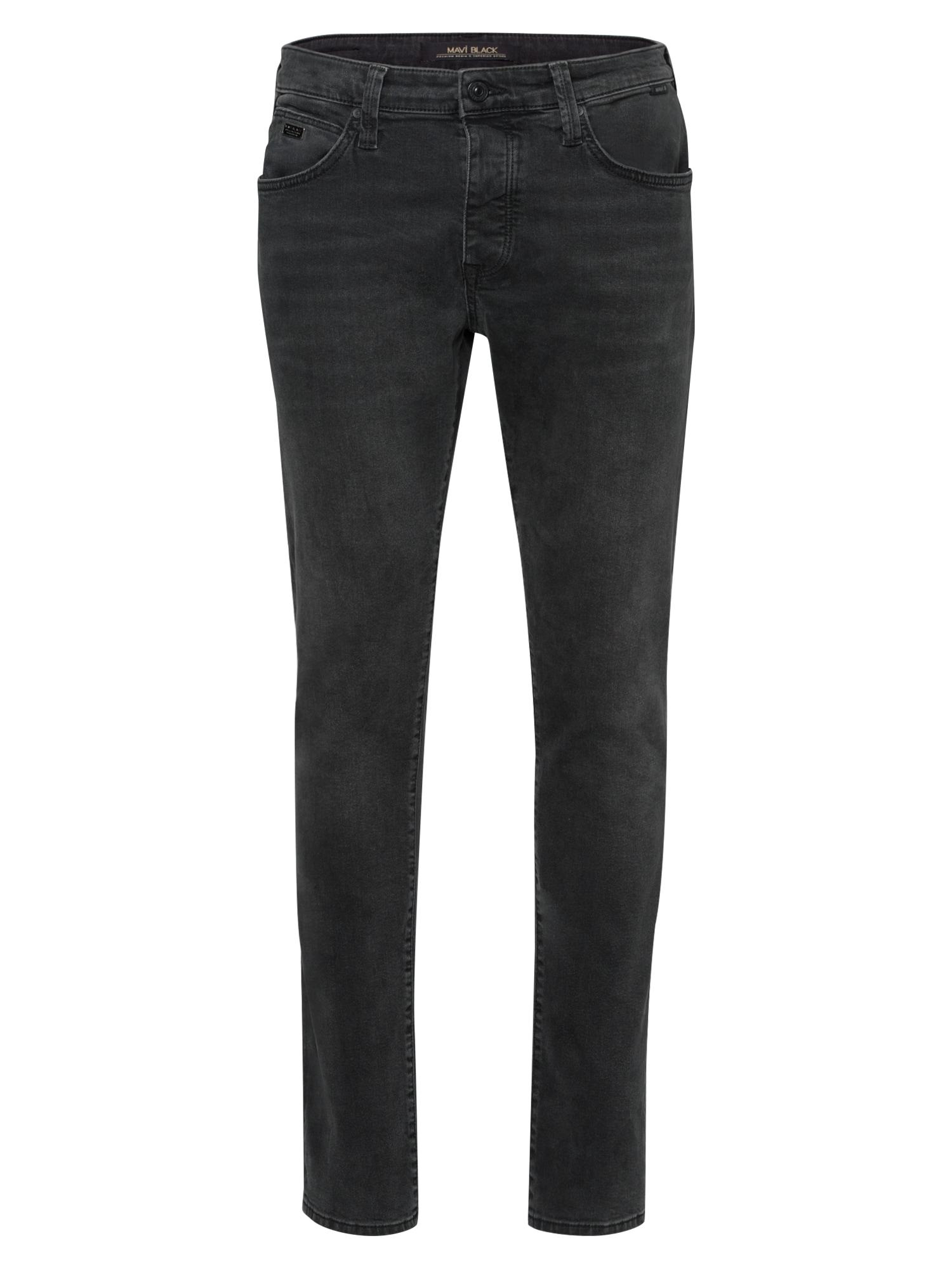 Mavi Džinsai juodo džinso spalva