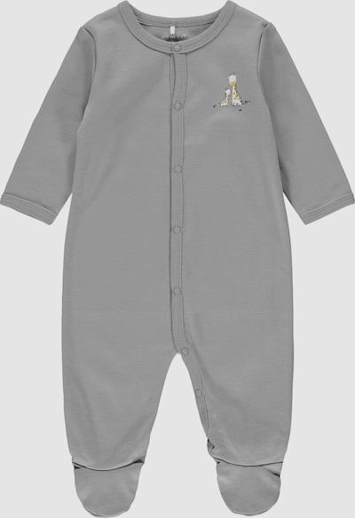 Name It Baby Alloy Giraffe Langarm-Schlafanzug 2er-Pack