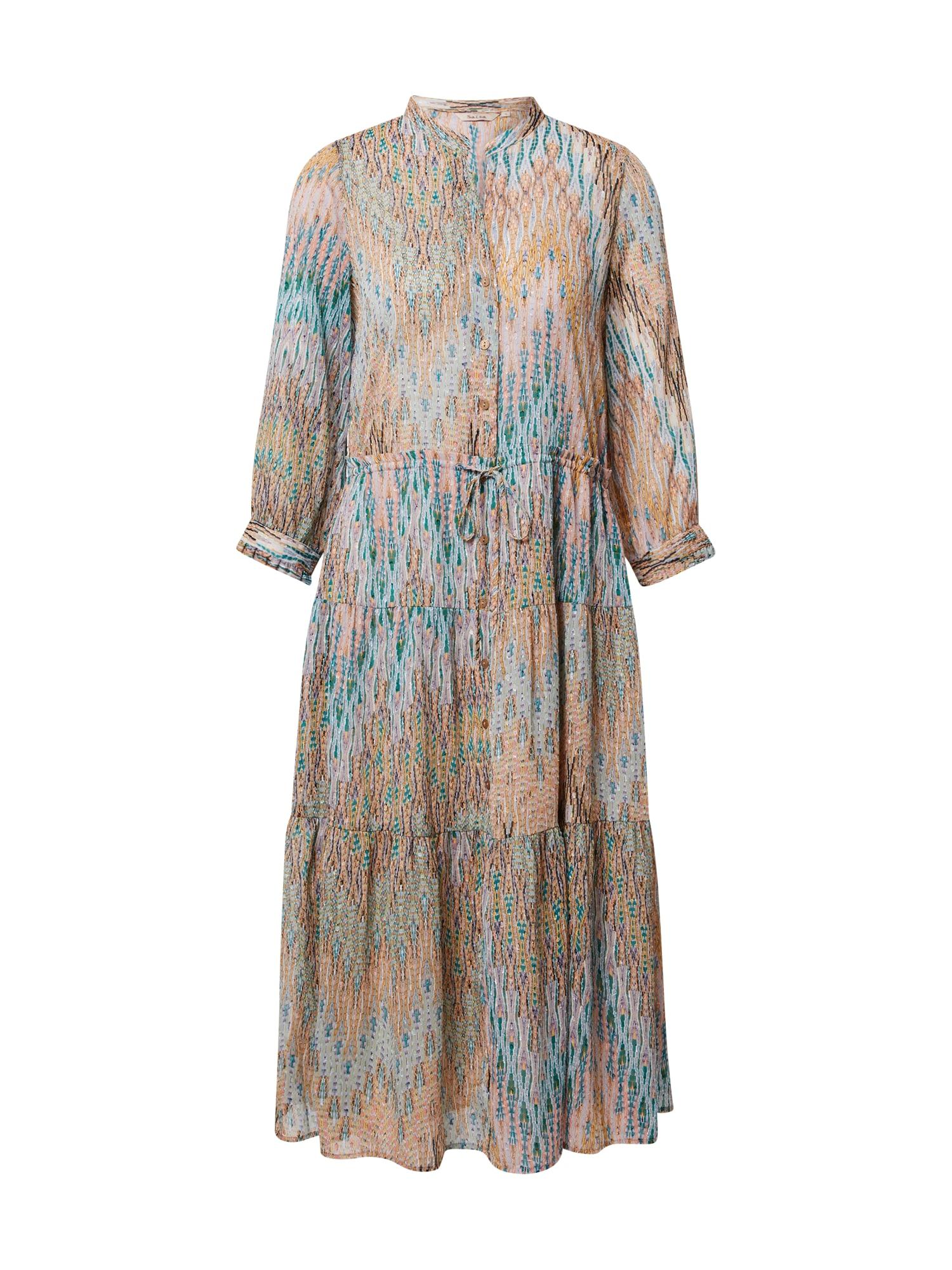 Salsa Palaidinės tipo suknelė mišrios spalvos