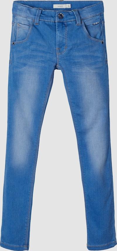 Name It Kids Classic X-Slim Denim-Jeans