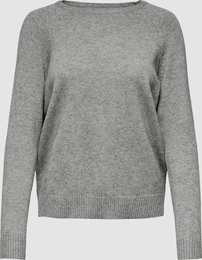 Only Lesly Kings Knit Crew Neck Jumper